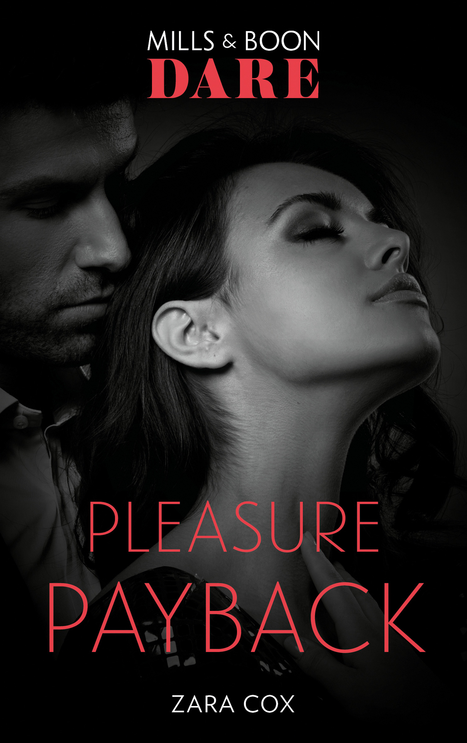 Pleasure Payback
