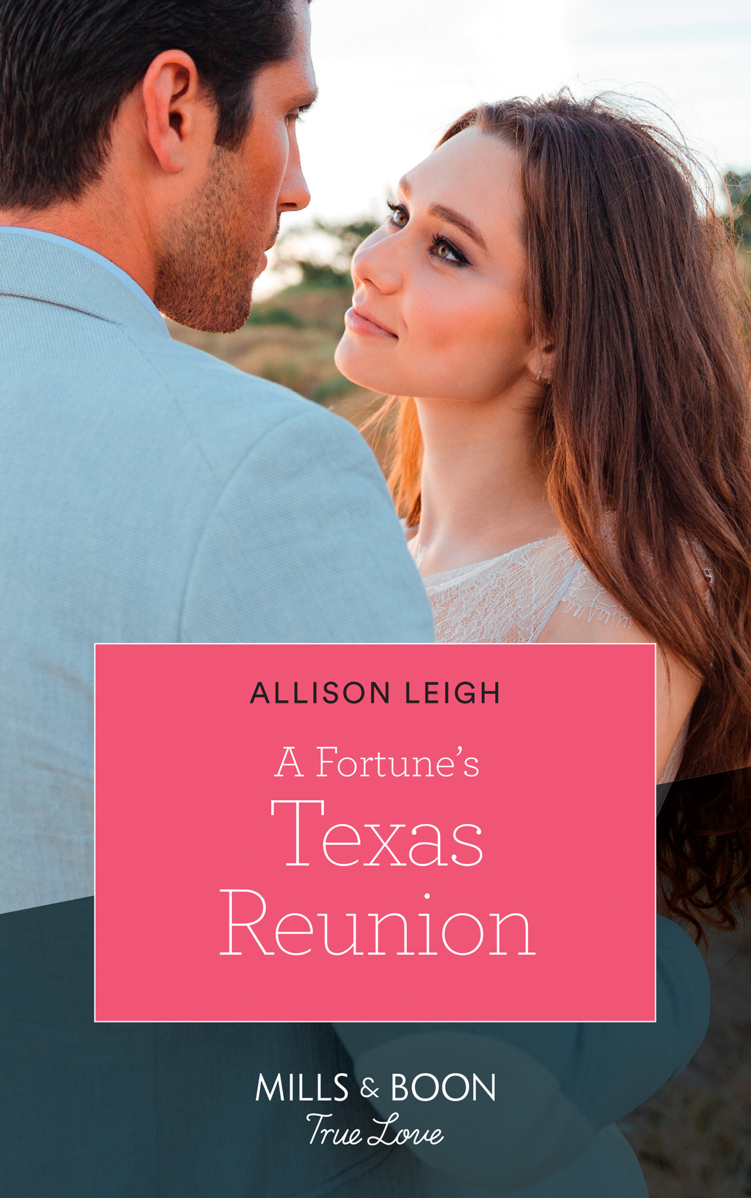 A Fortune's Texas Reunion