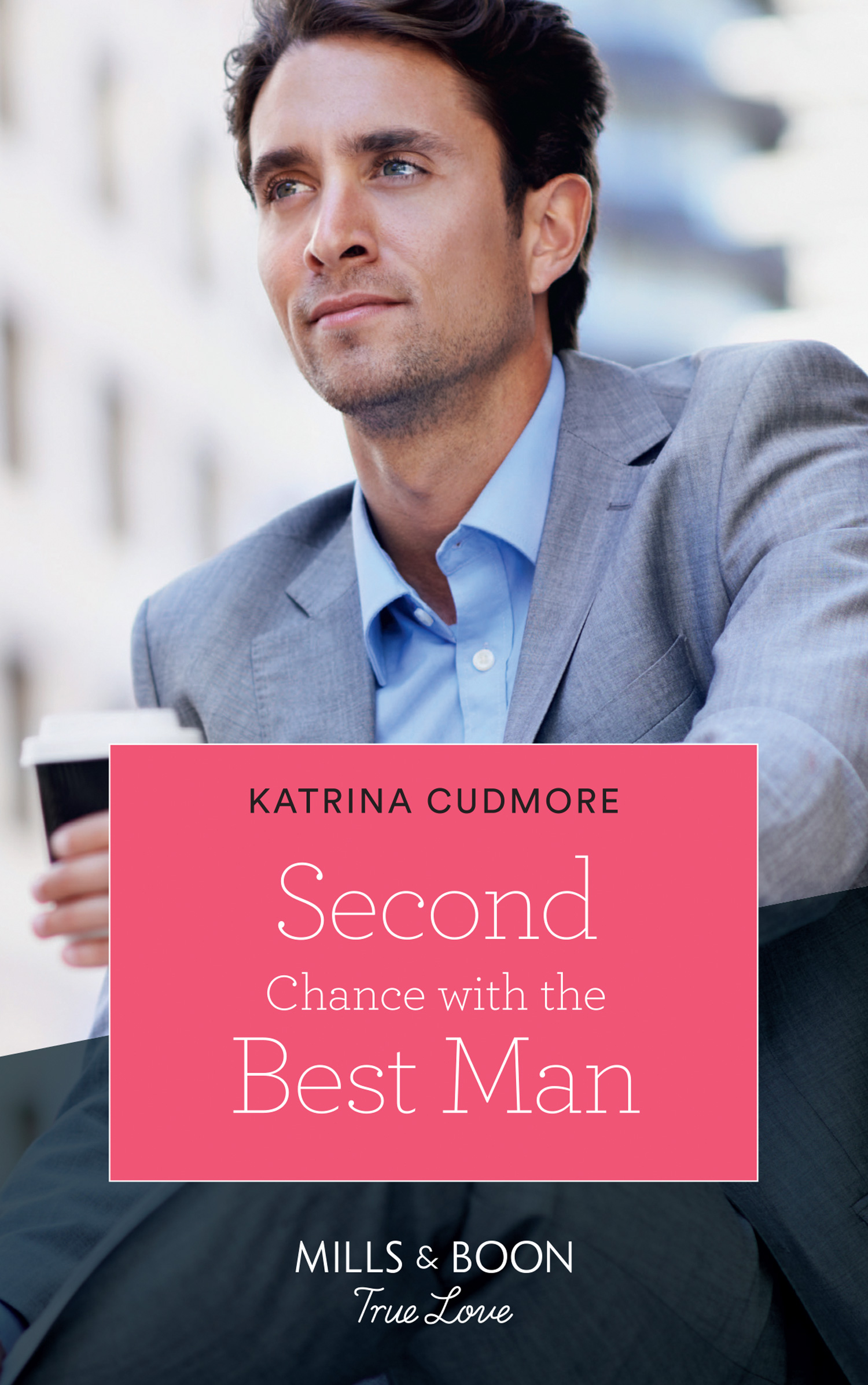 Second Chance With The Best Man