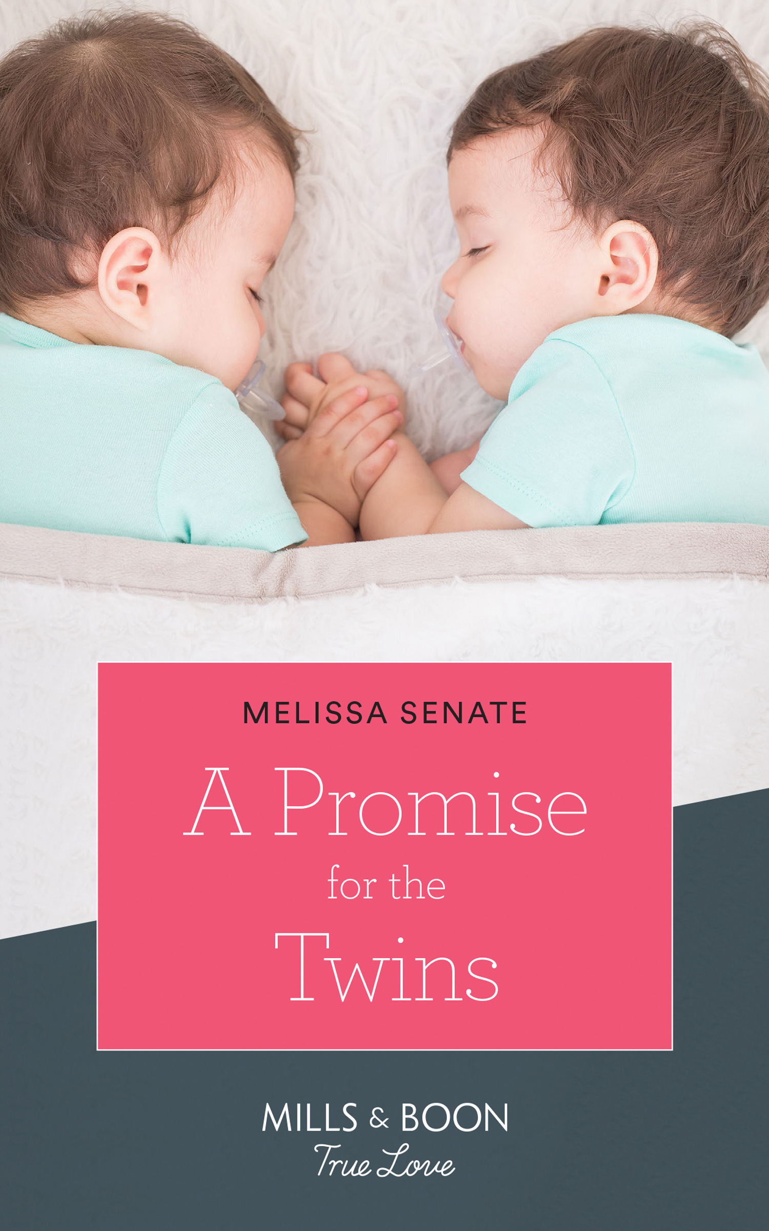 A Promise For The Twins