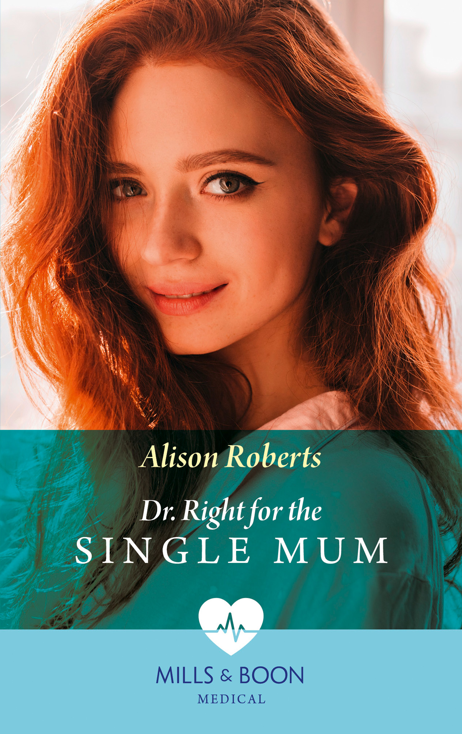 Dr Right For The Single Mum