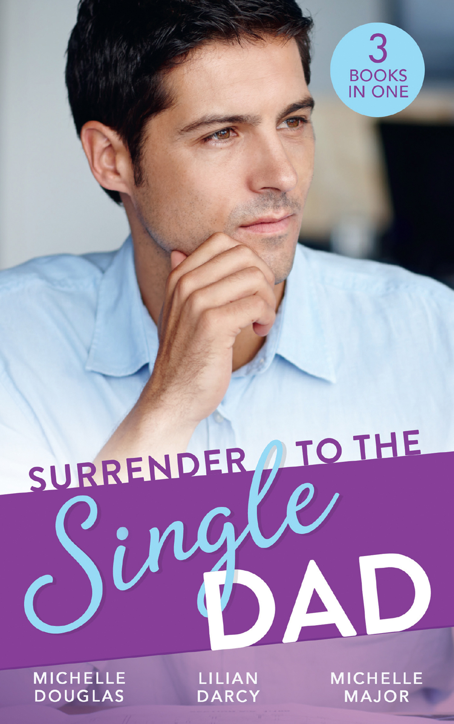 Surrender To The Single Dad