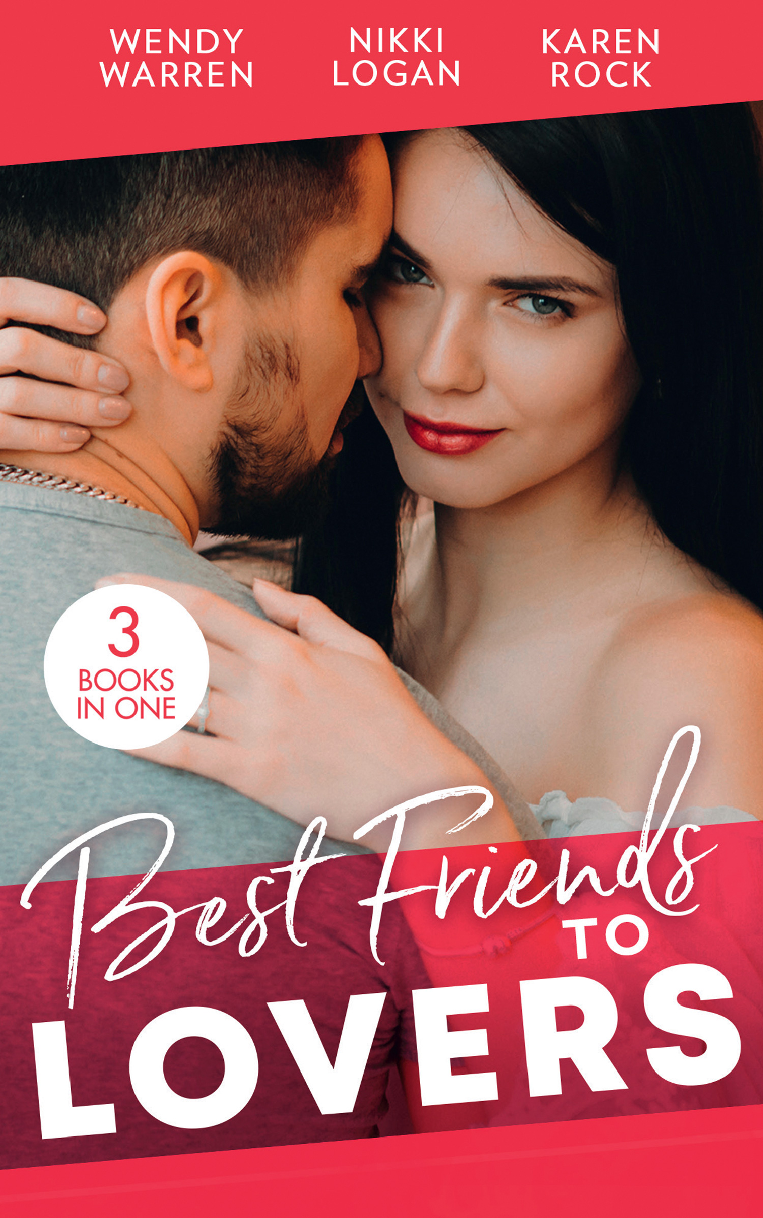 Best Friends…To Lovers