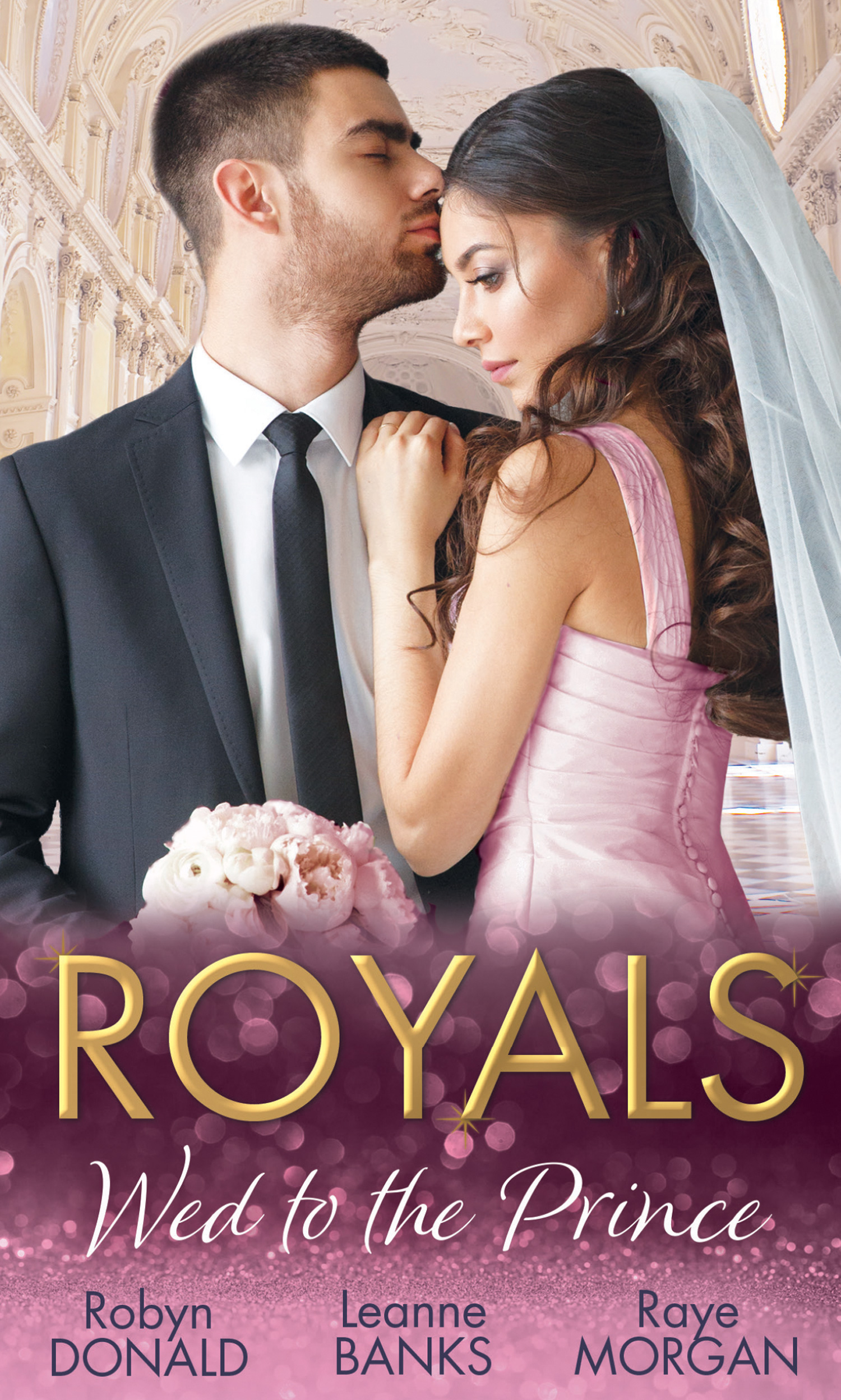 Royals: Wed To The Prince