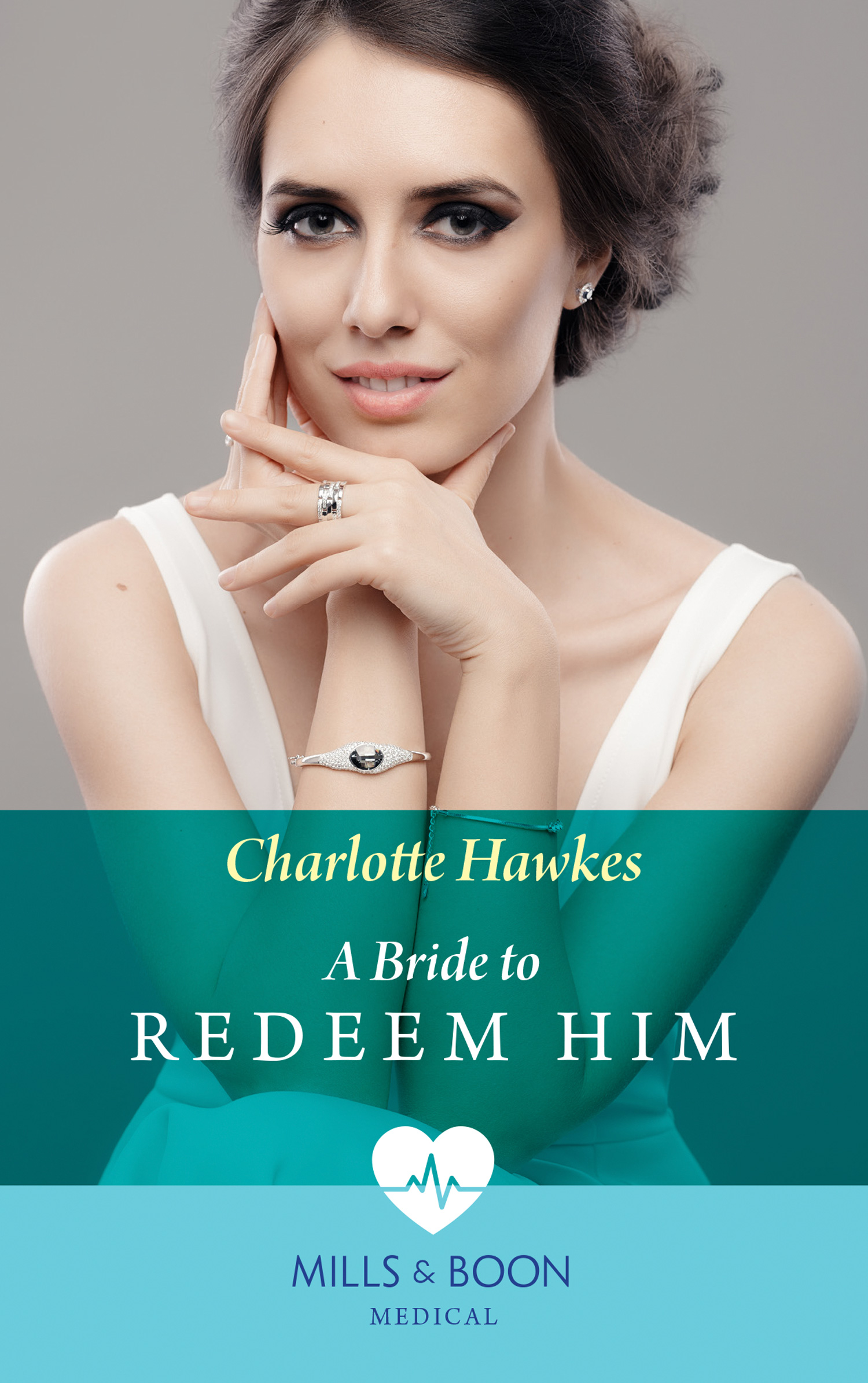 A Bride To Redeem Him