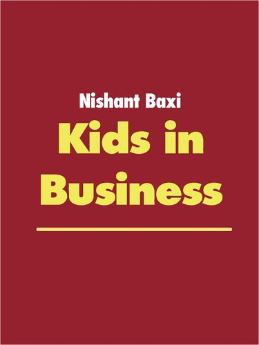 Kids in Business