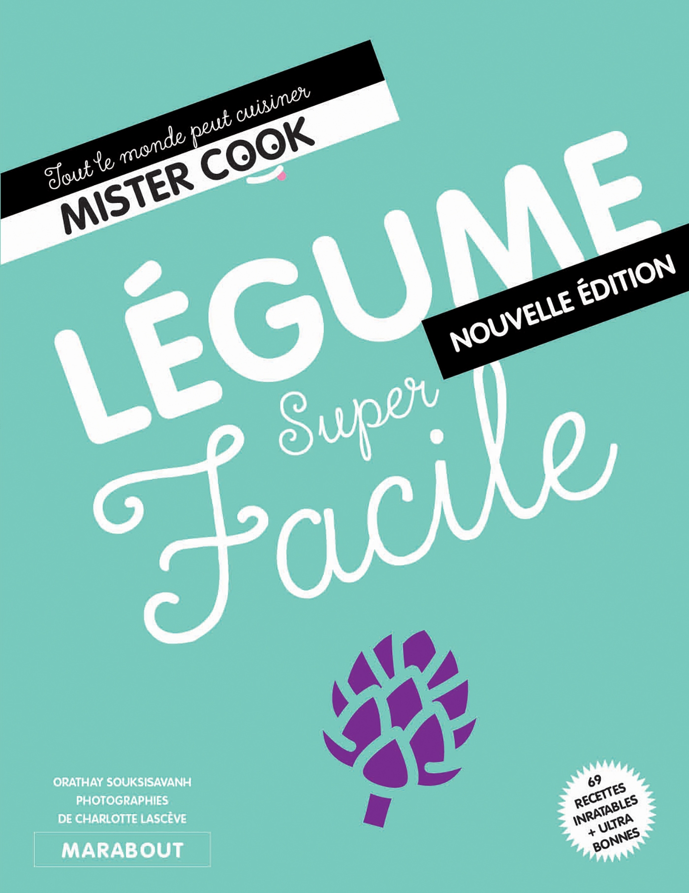 Super facile - Légumes NED