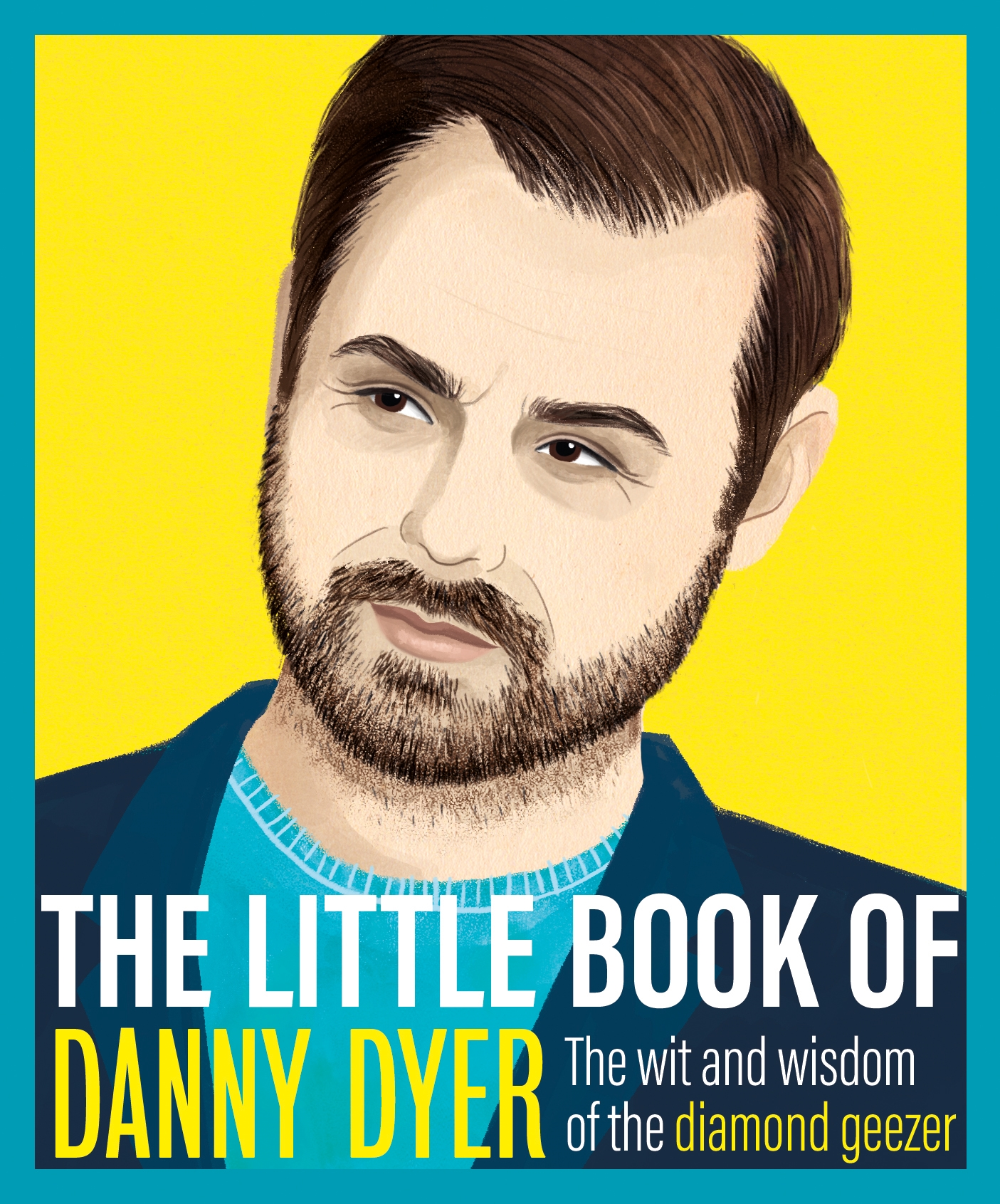 The Little Book of Danny Dyer