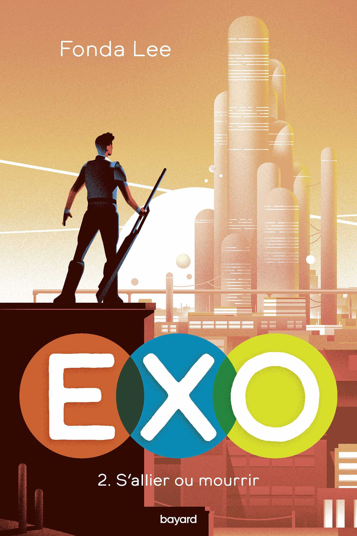 Exo, Tome 02