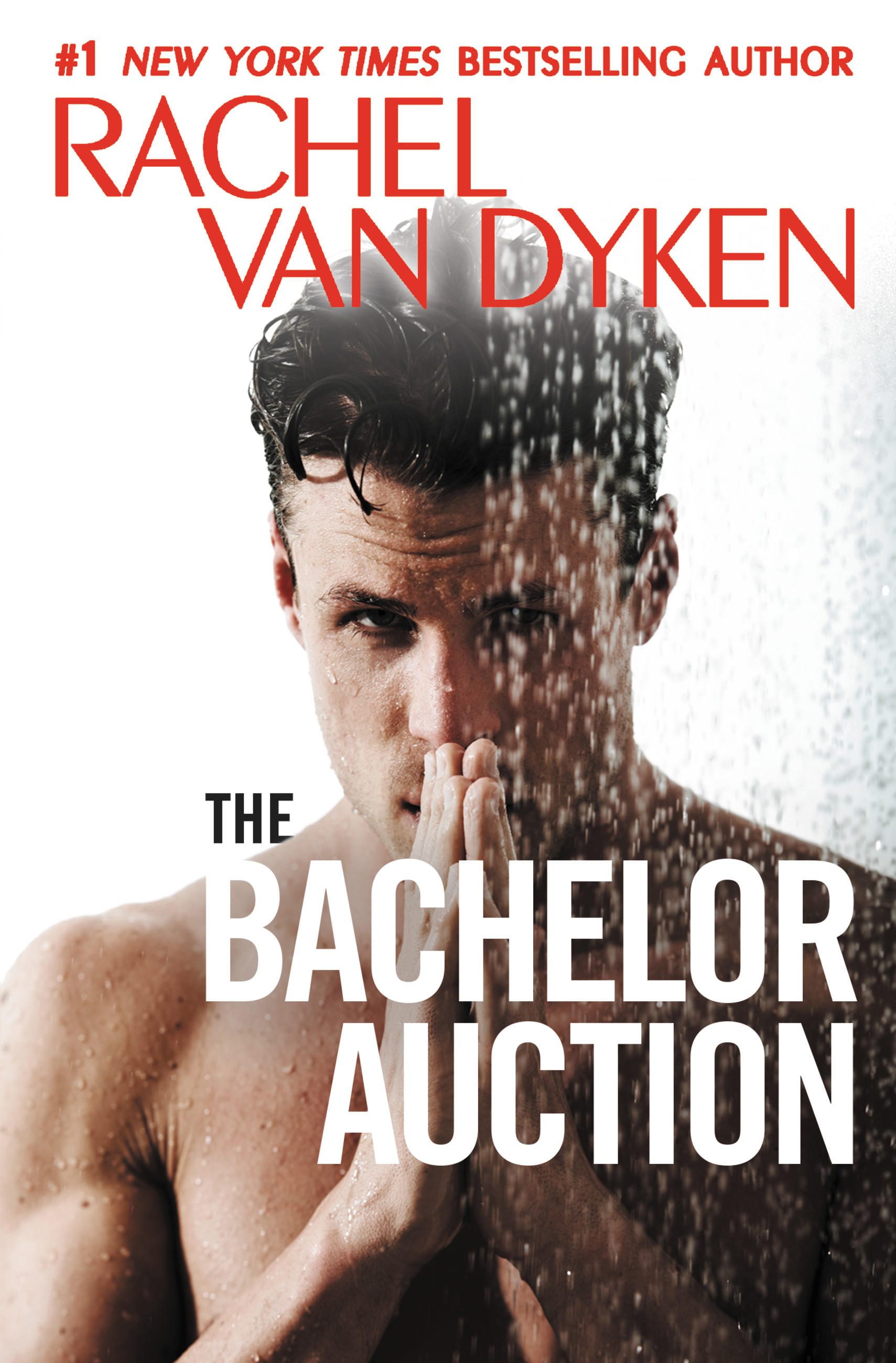 The Bachelor Auction