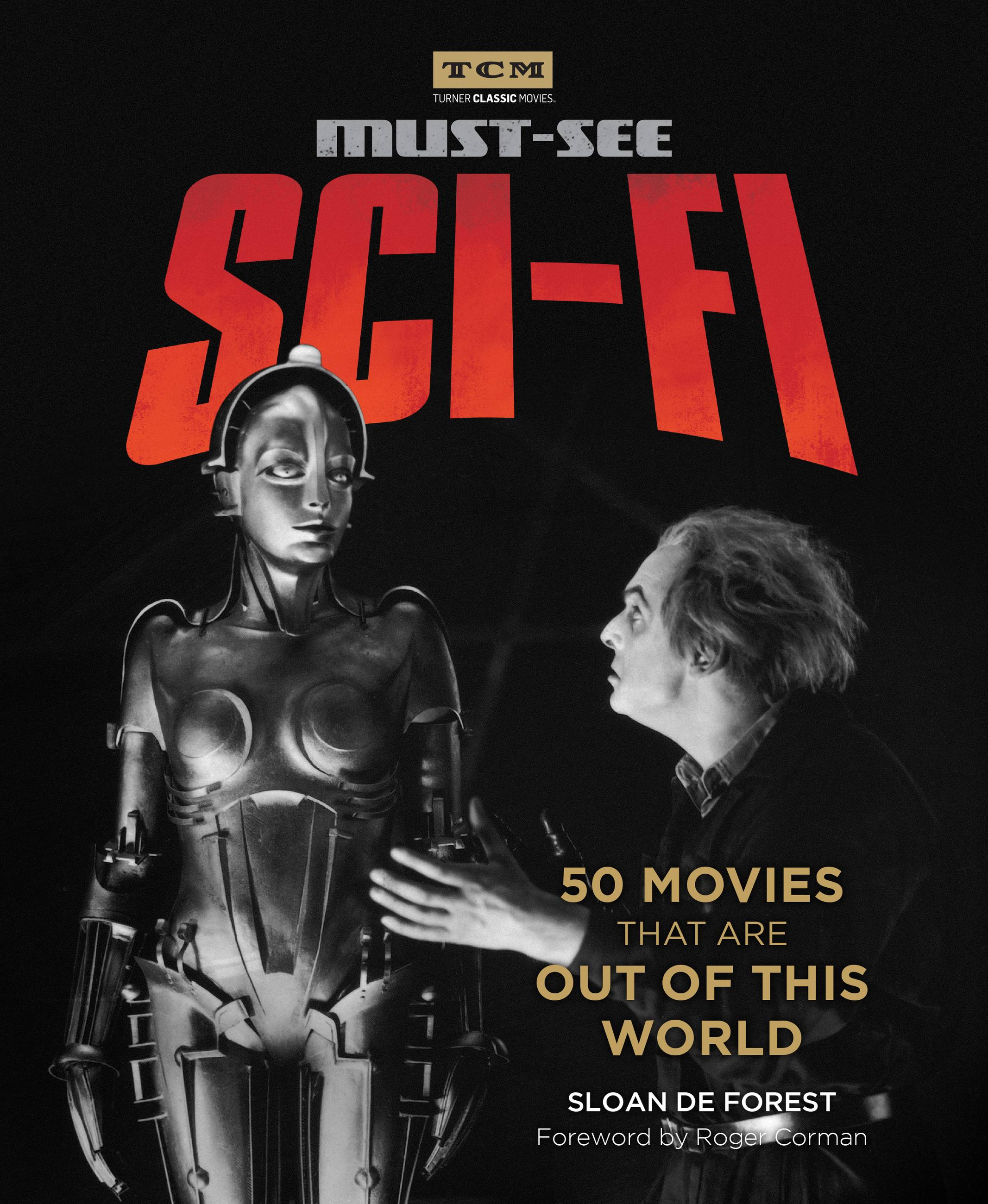 Turner Classic Movies: Must-See Sci-fi
