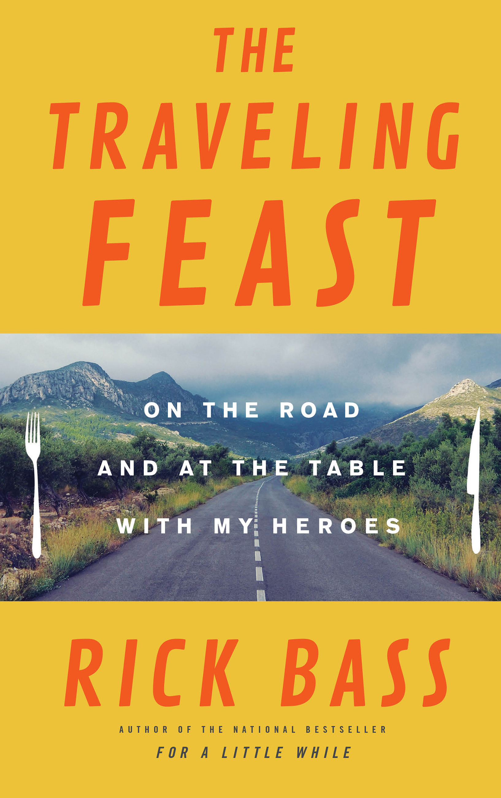 The Traveling Feast