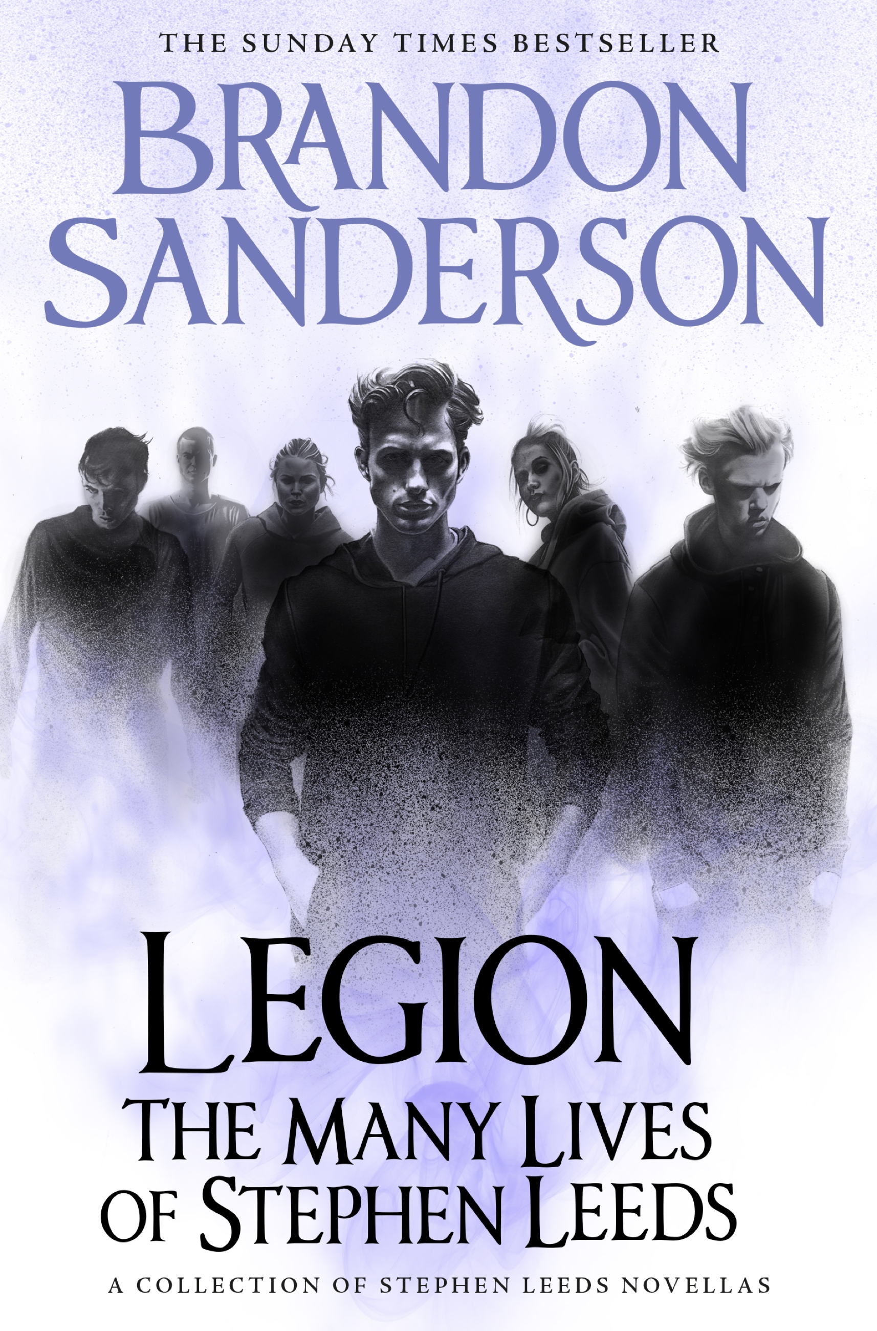 Legion: The Many Lives of Stephen Leeds