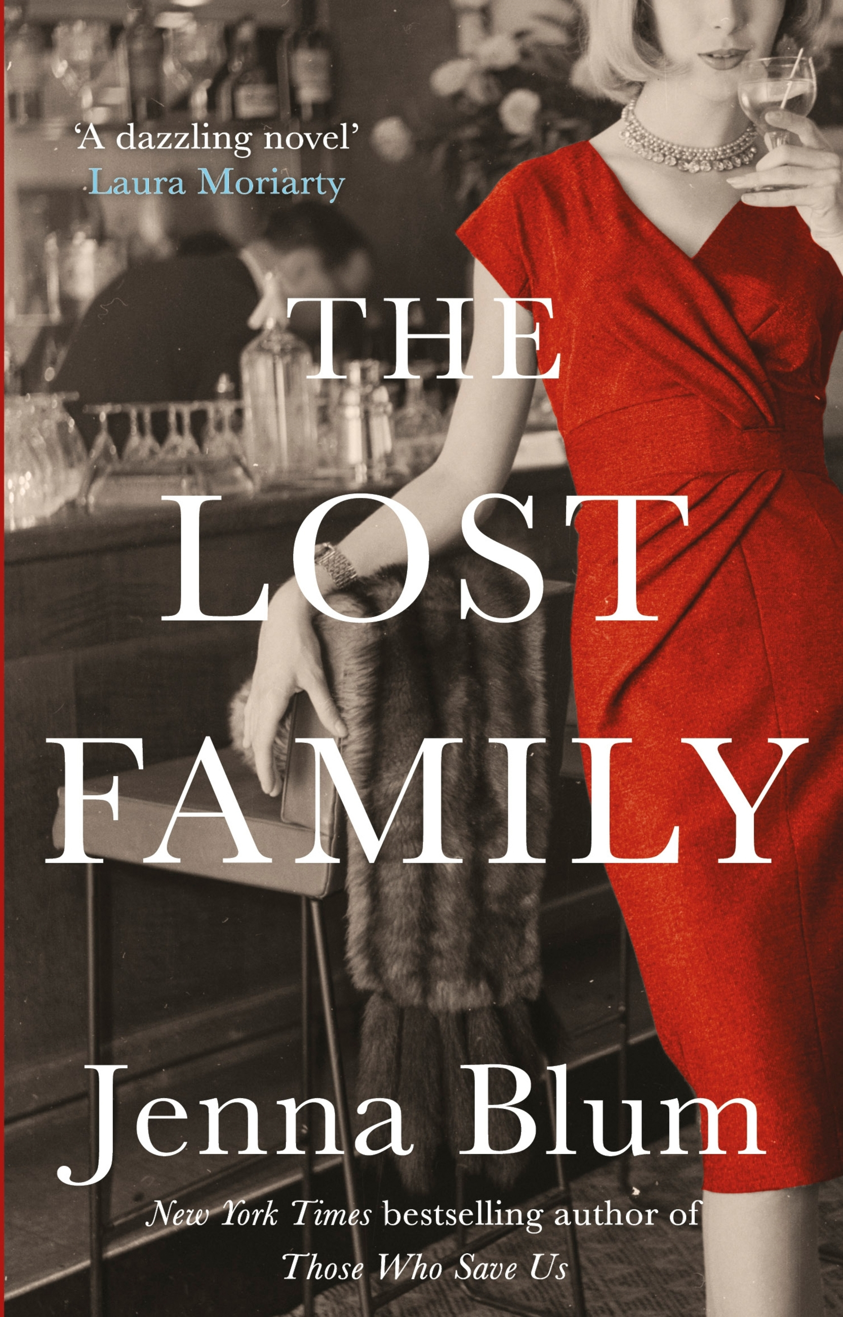 The Lost Family