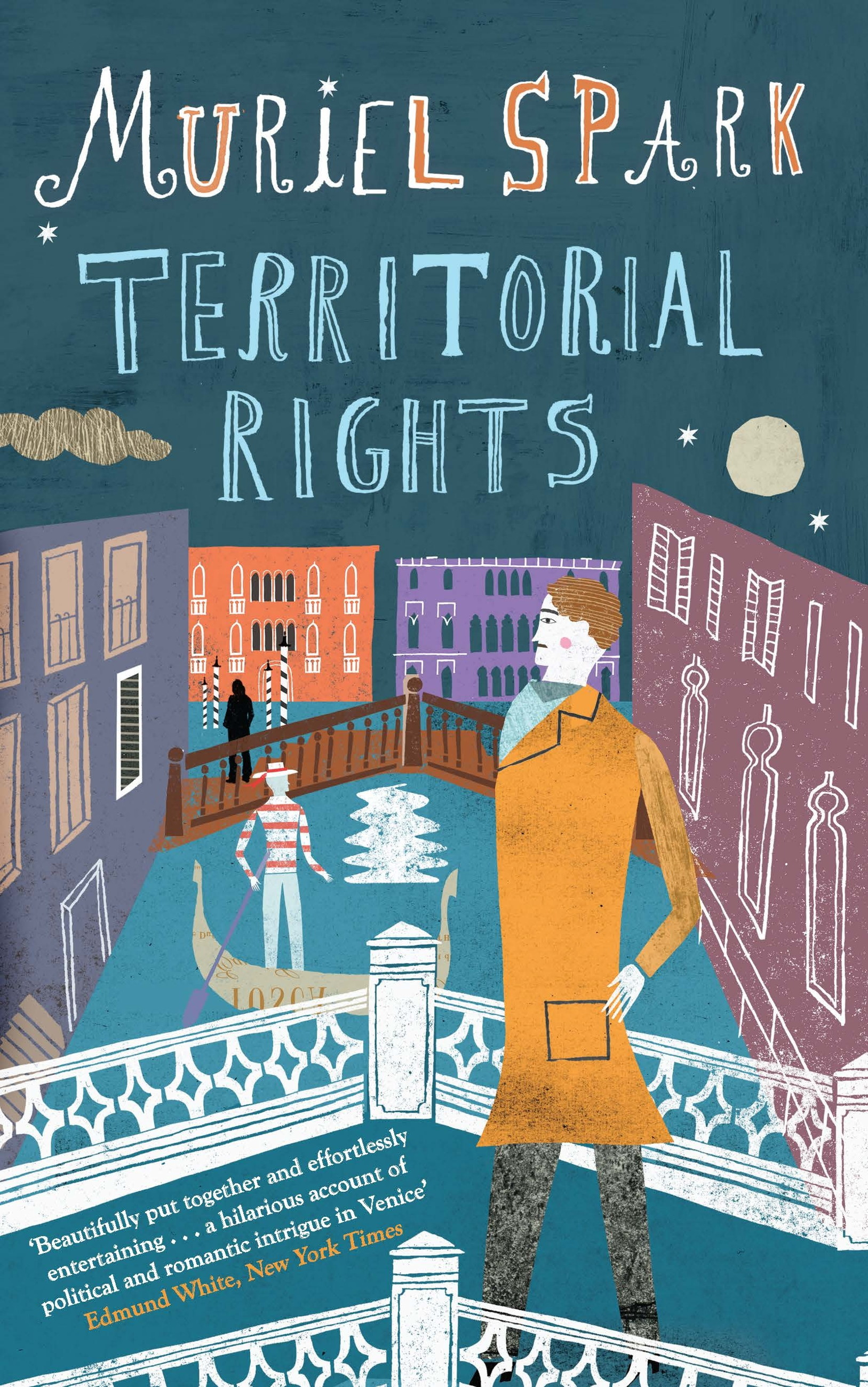Territorial Rights