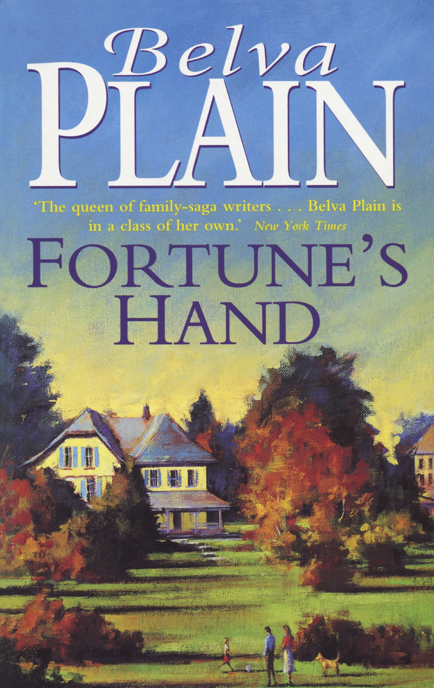 Fortune's Hand