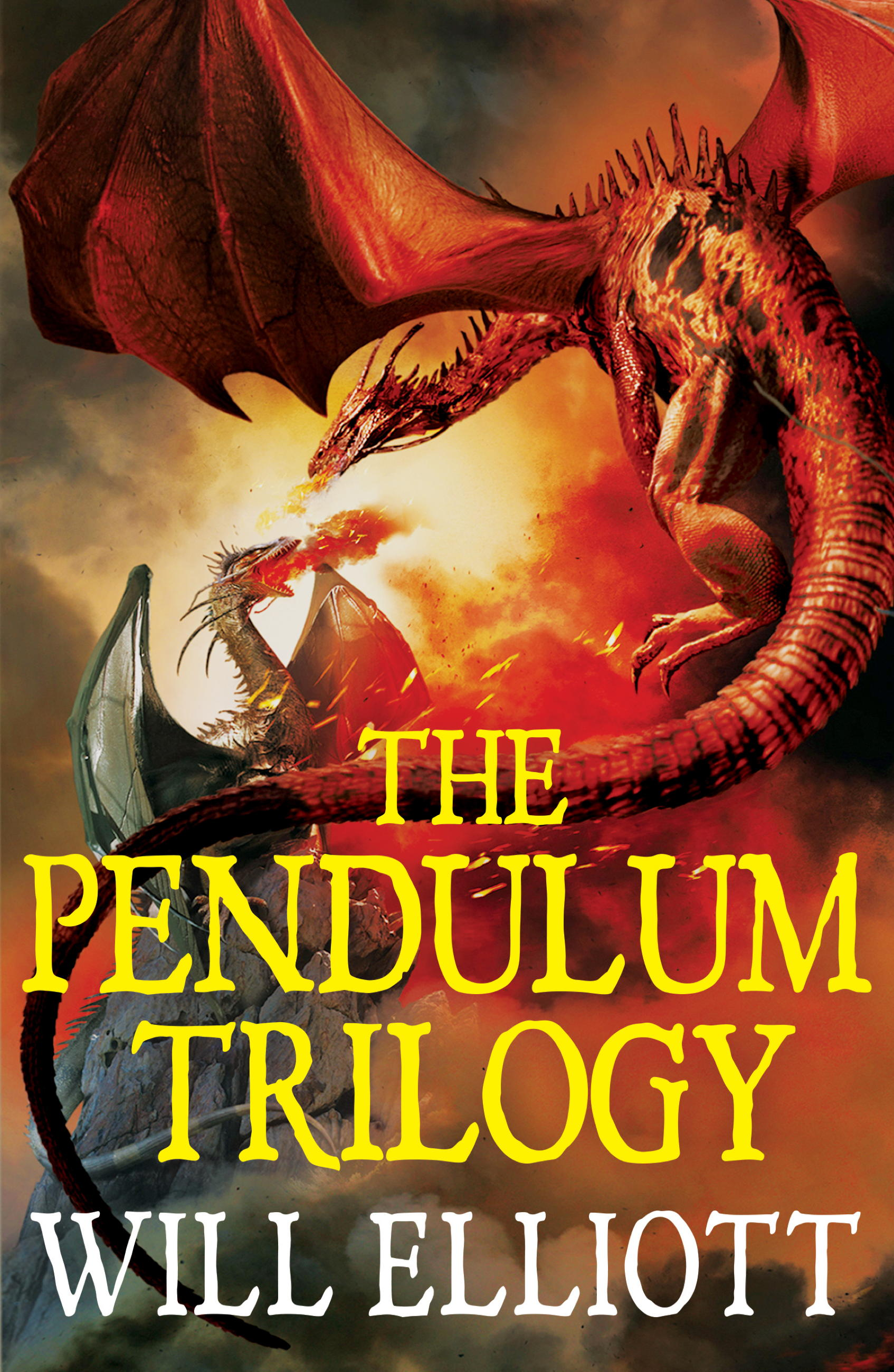 The Pendulum Trilogy