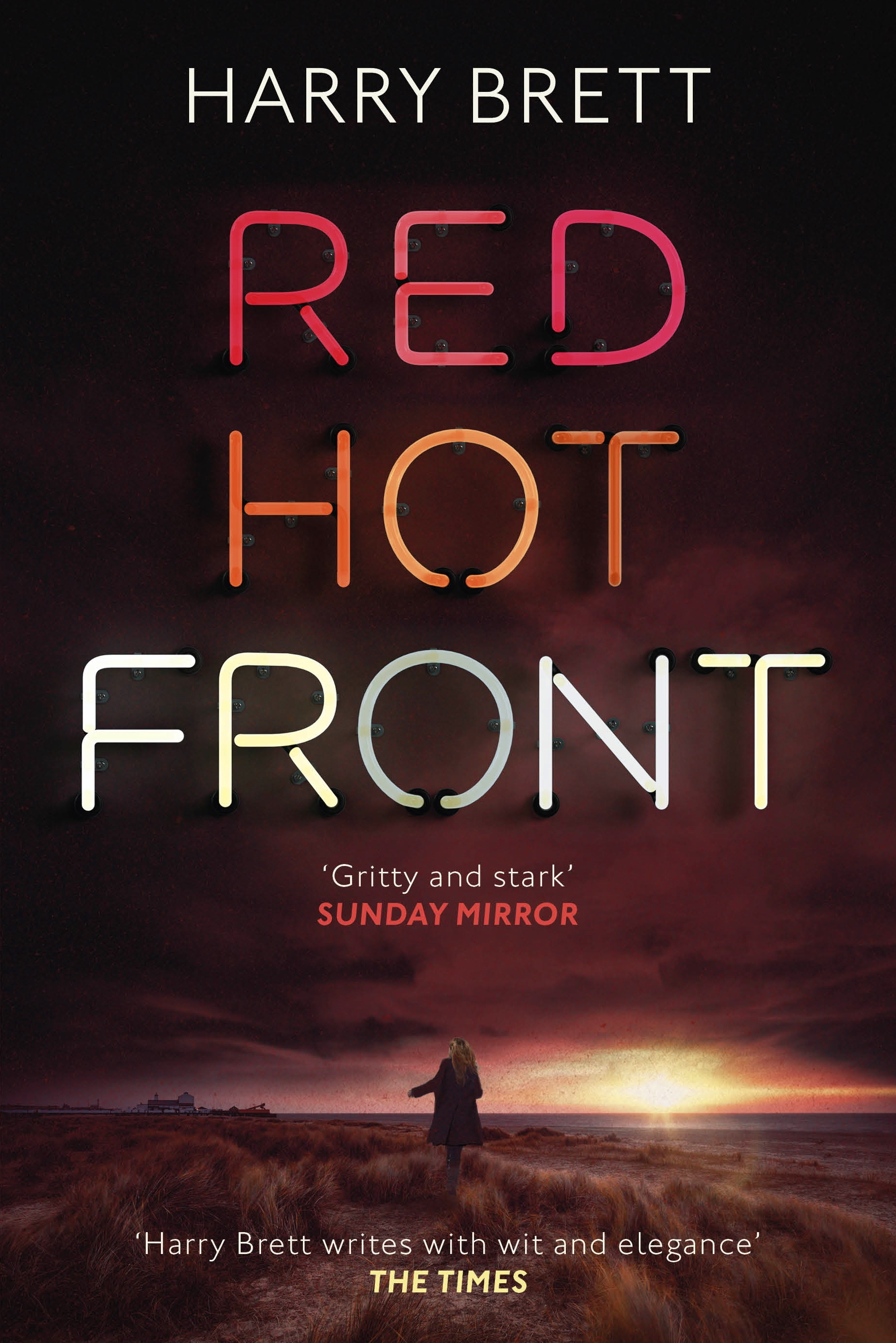 Red Hot Front
