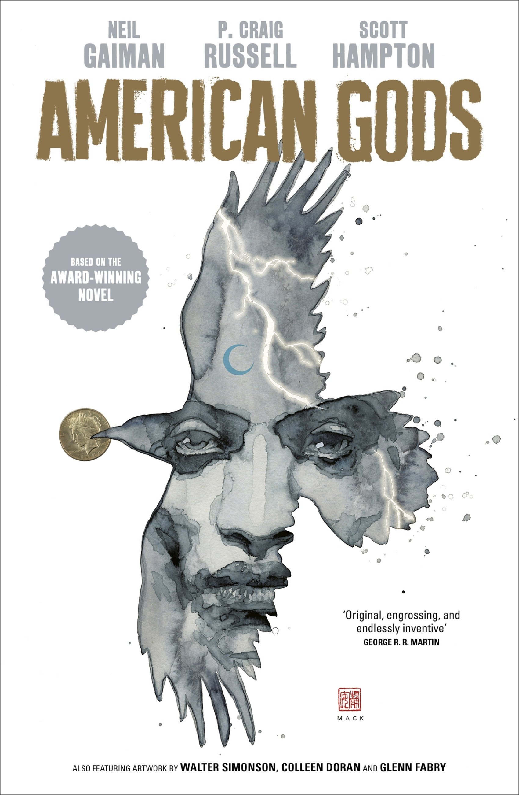 American Gods: Shadows