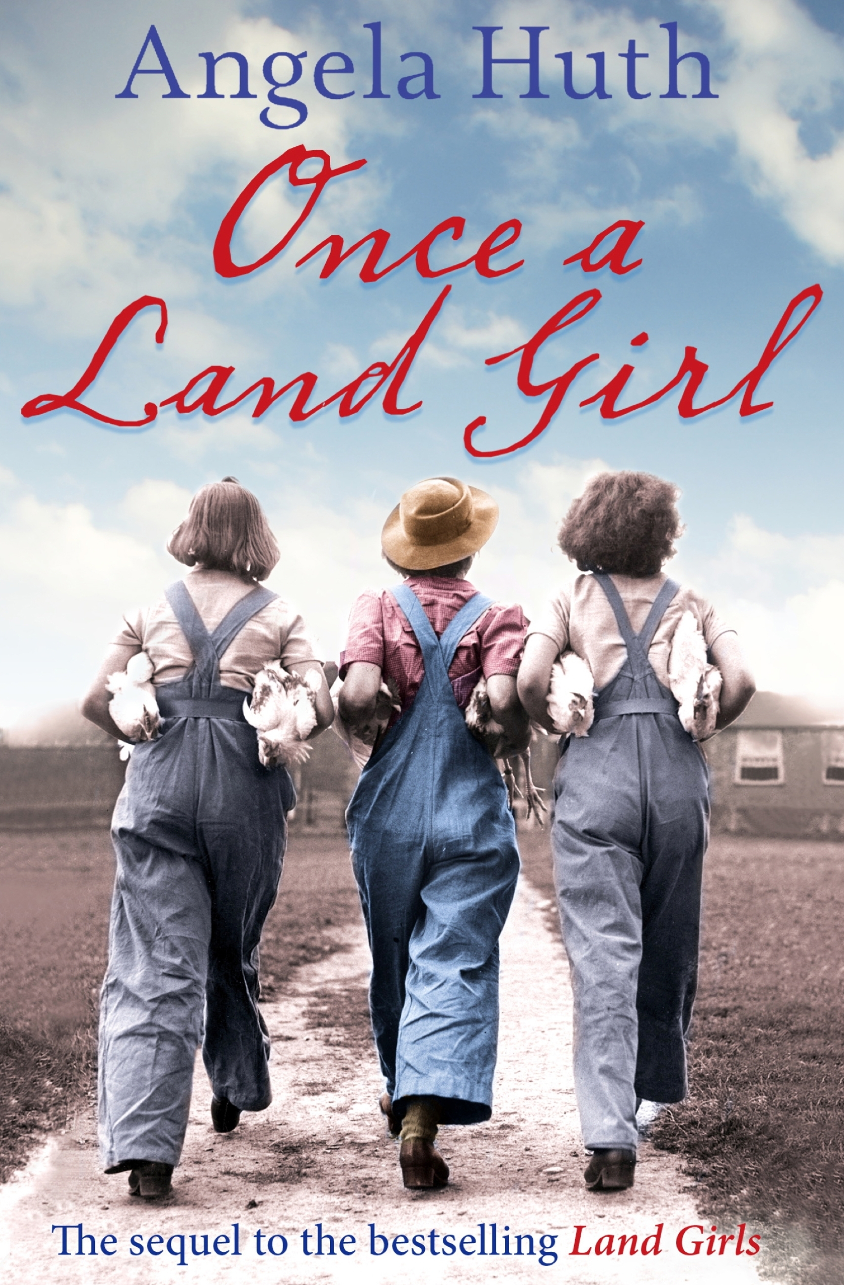 Once a Land Girl