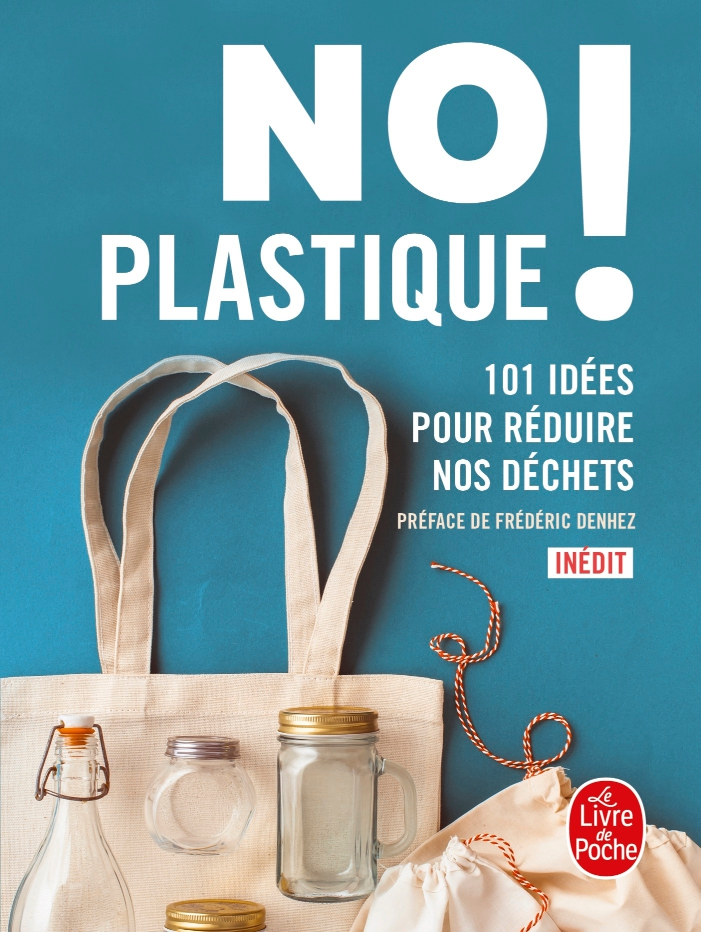 No plastique ! | Collectif,