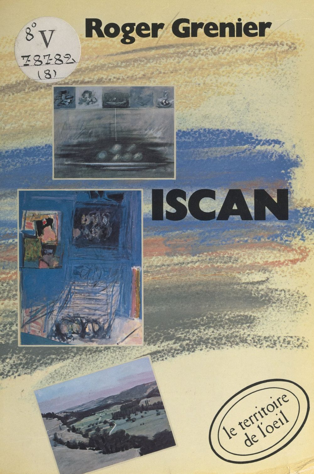 Iscan