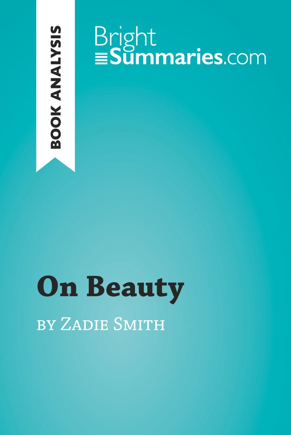 On Beauty by Zadie Smith (Book Analysis)
