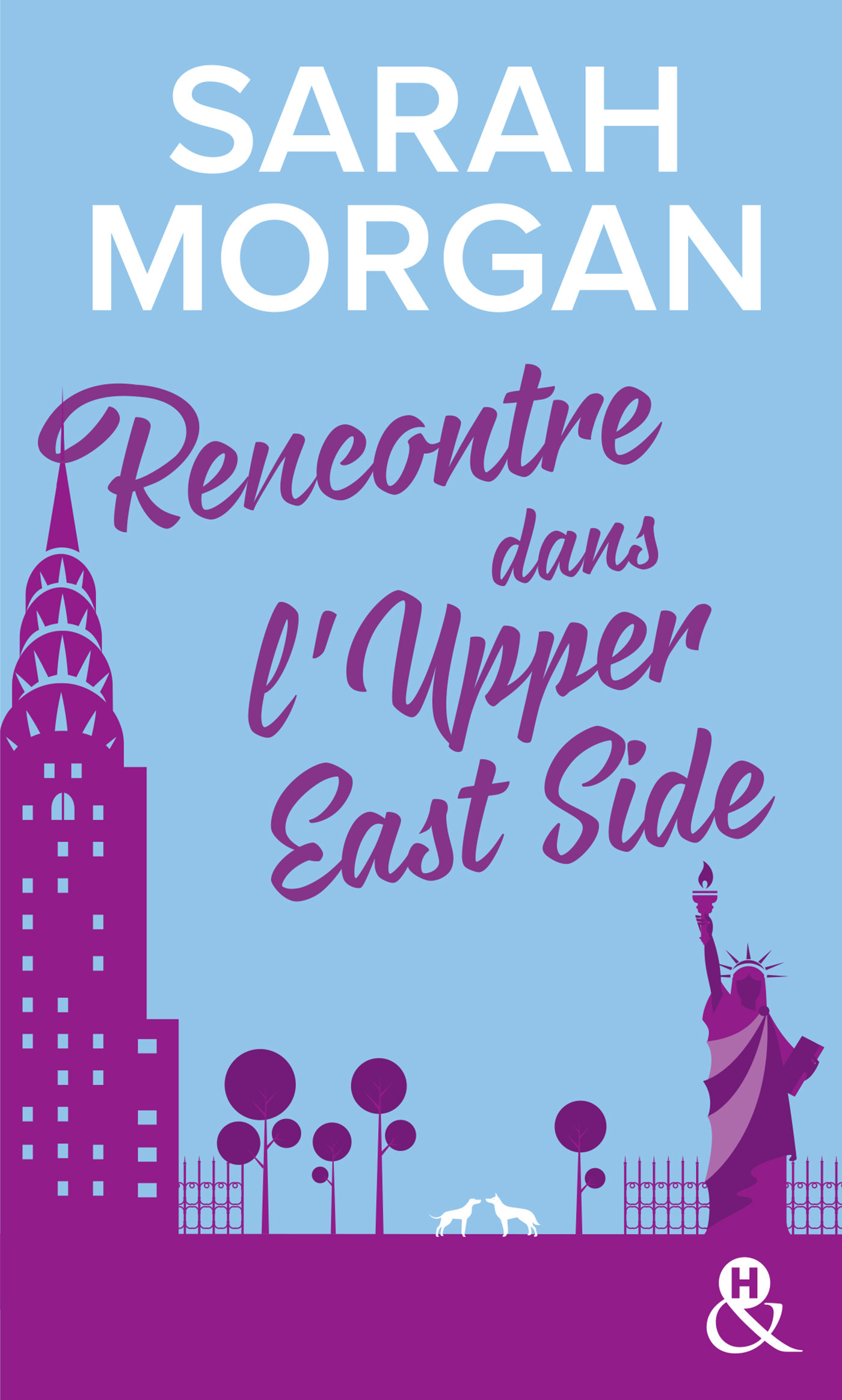 Image de couverture (Rencontre dans l'Upper East Side)