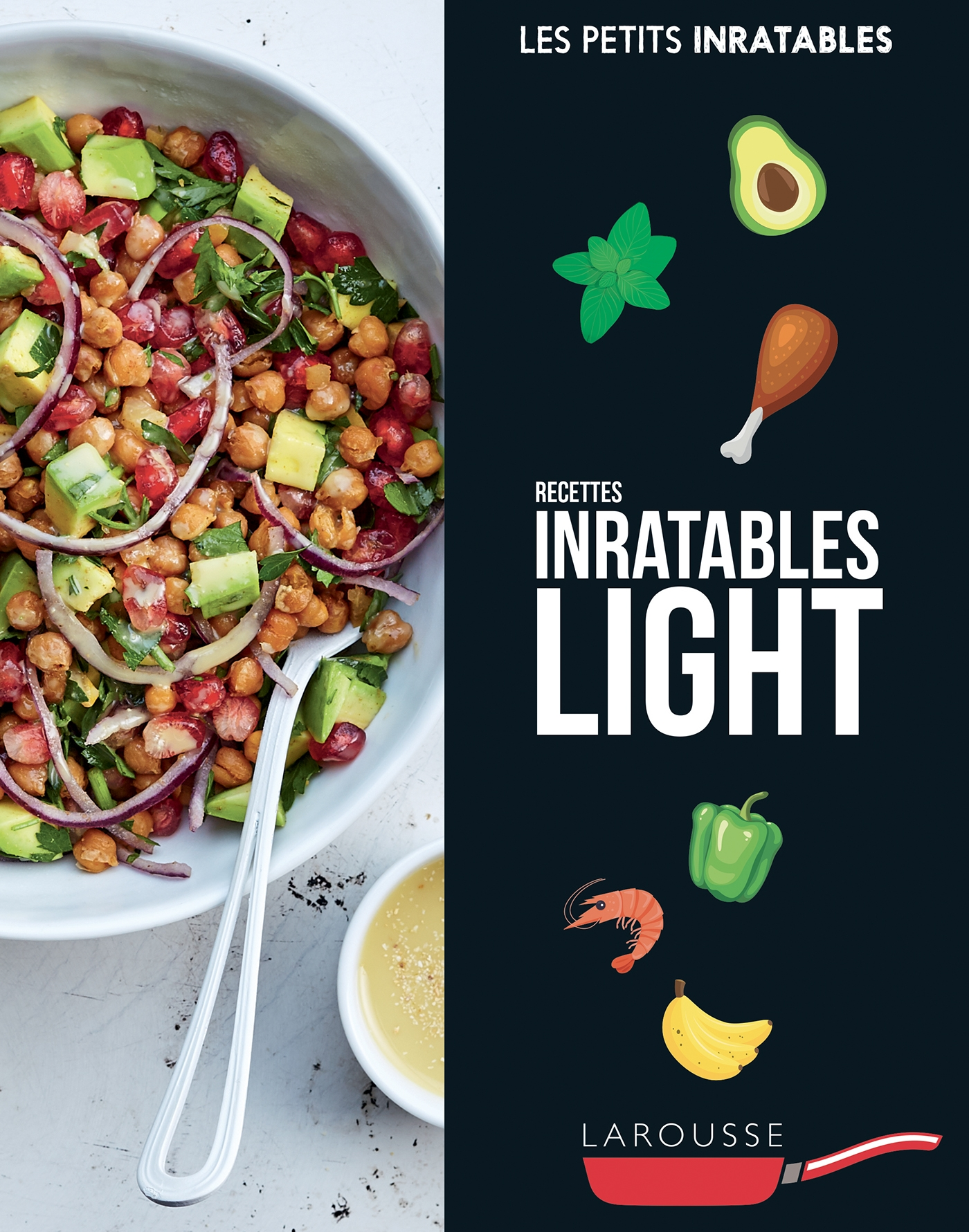 Recettes inratables light