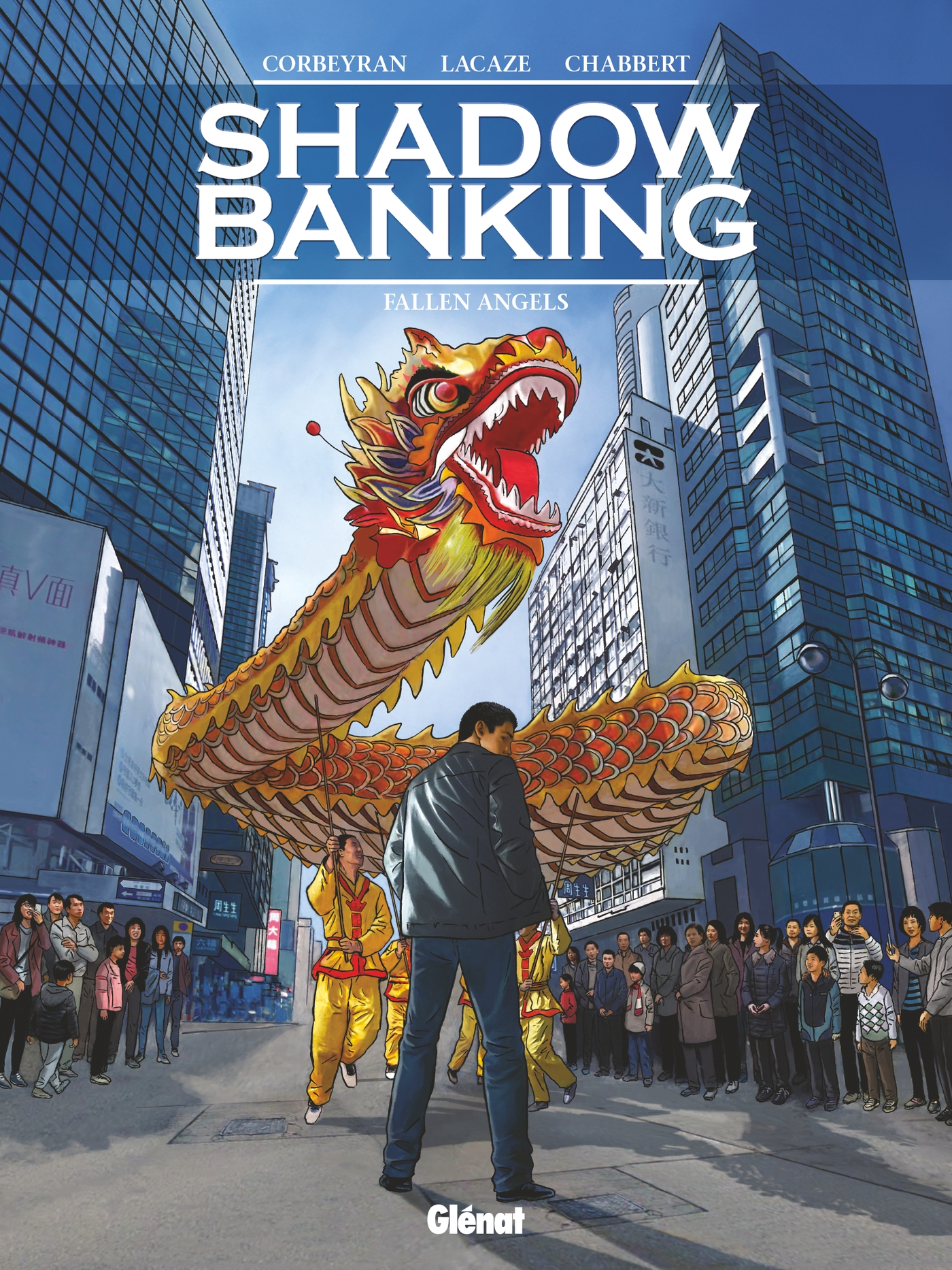 Shadow Banking - Tome 05