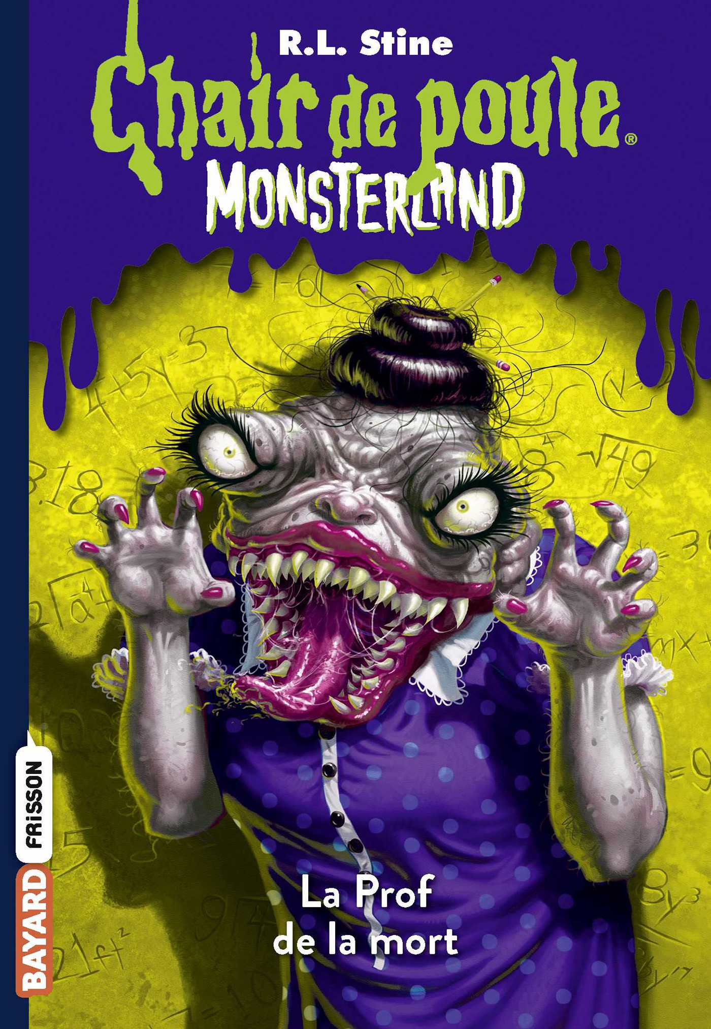 Monsterland, Tome 06