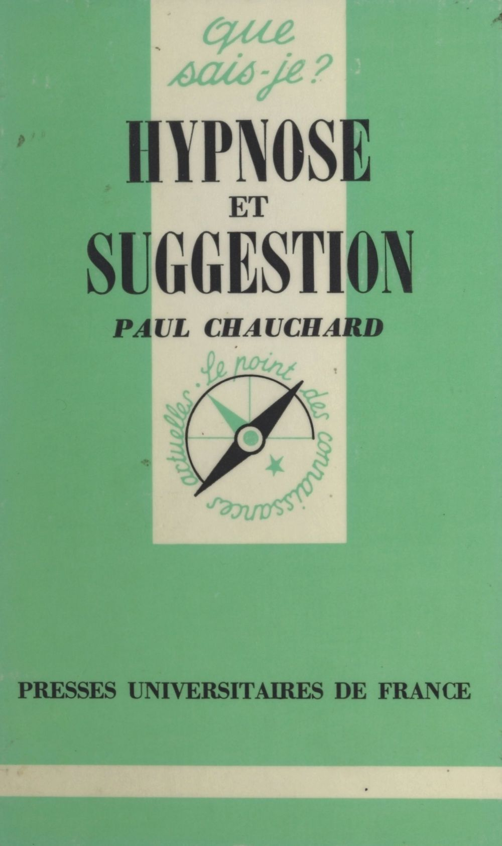 Hypnose et suggestion