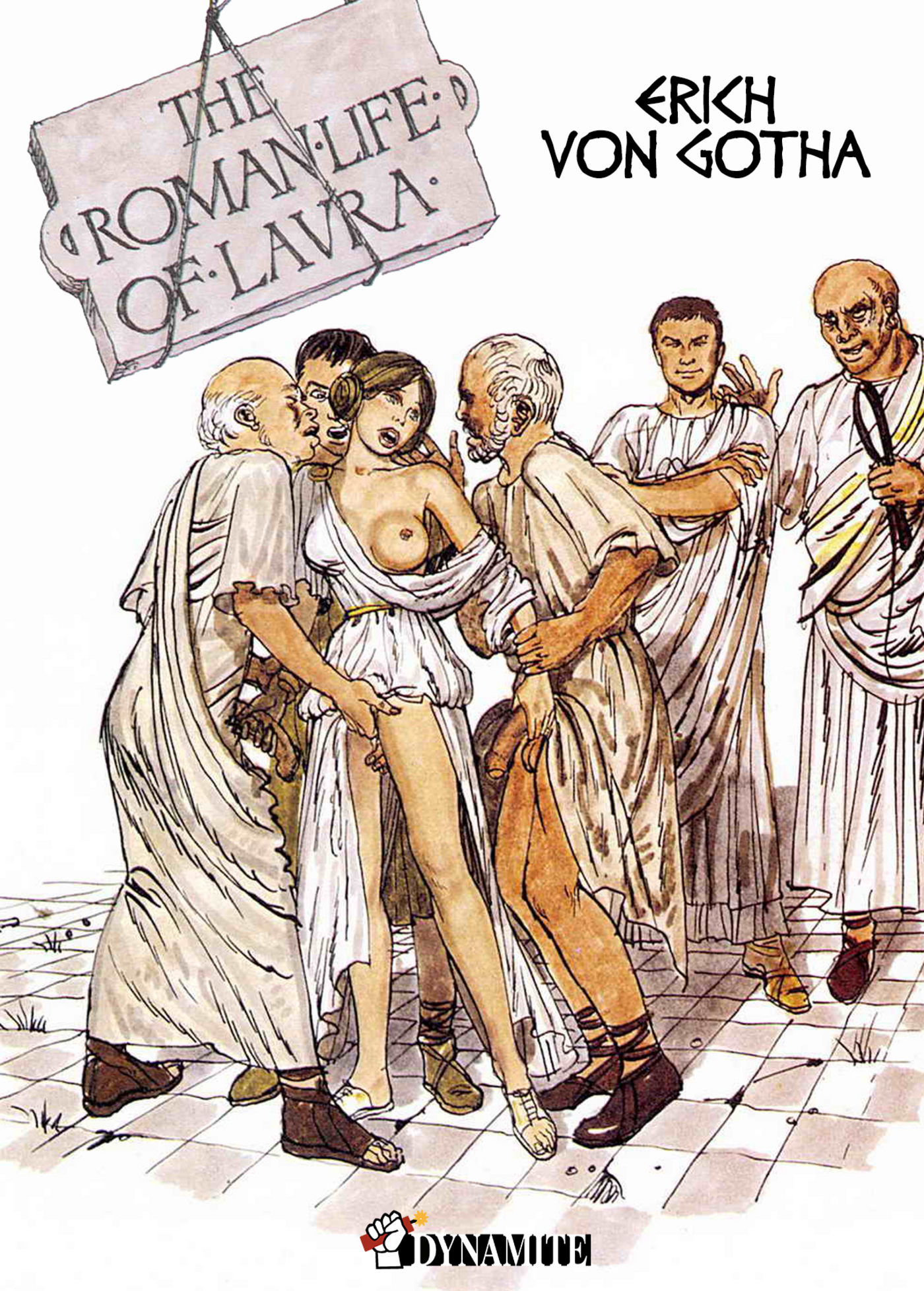 The Roman Life of Laura