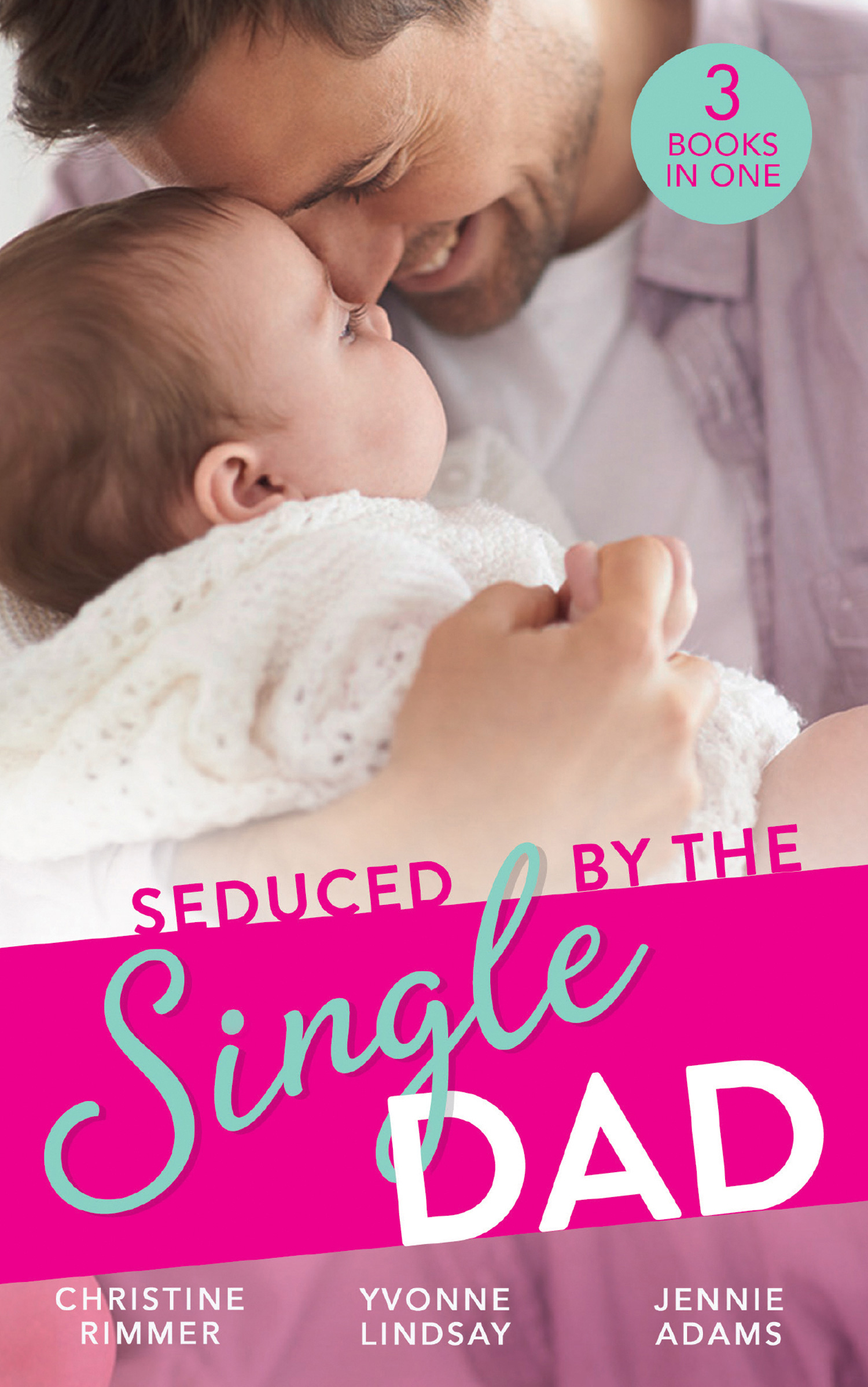 Seduced By The Single Dad