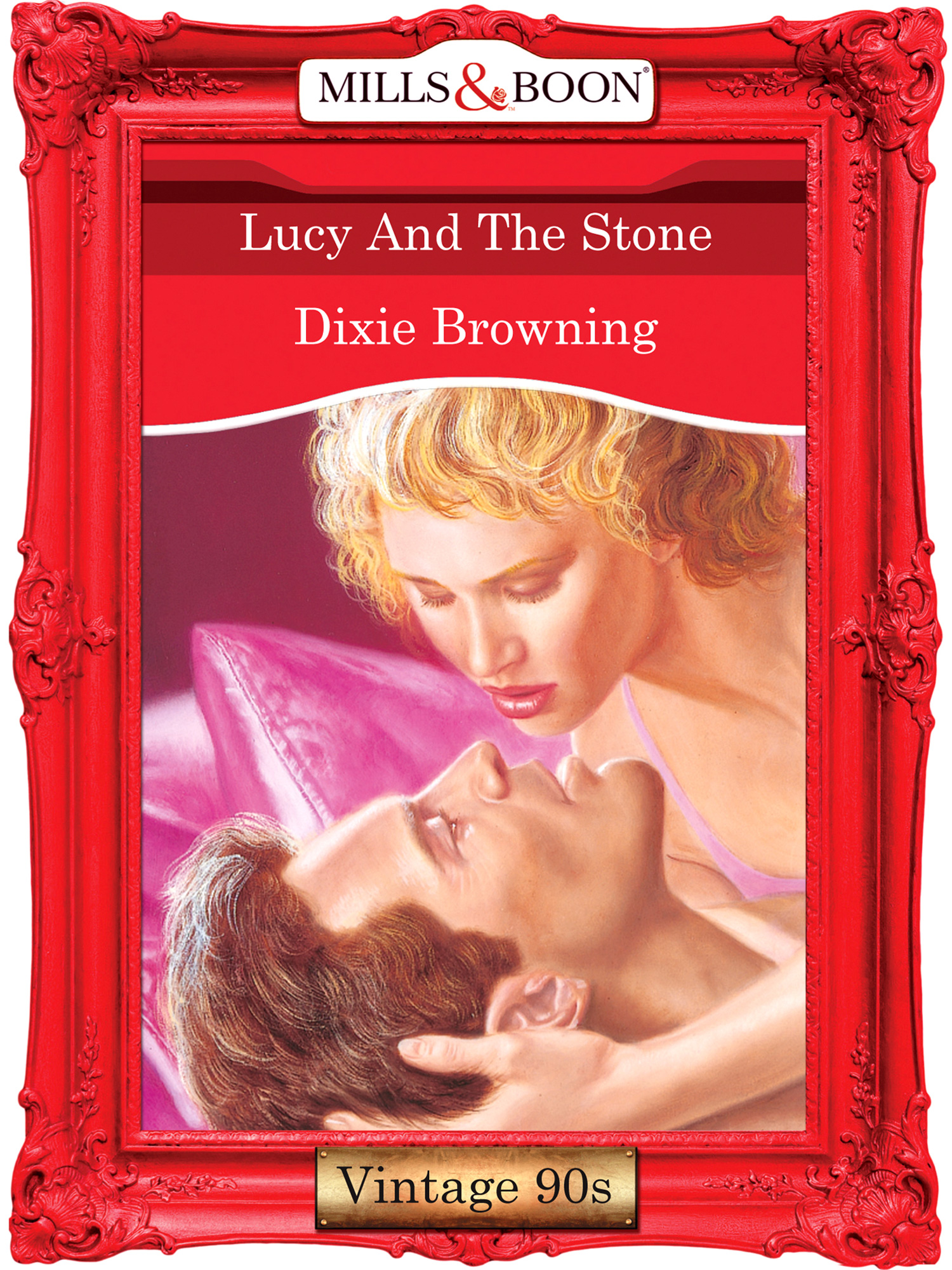 Lucy And The Stone