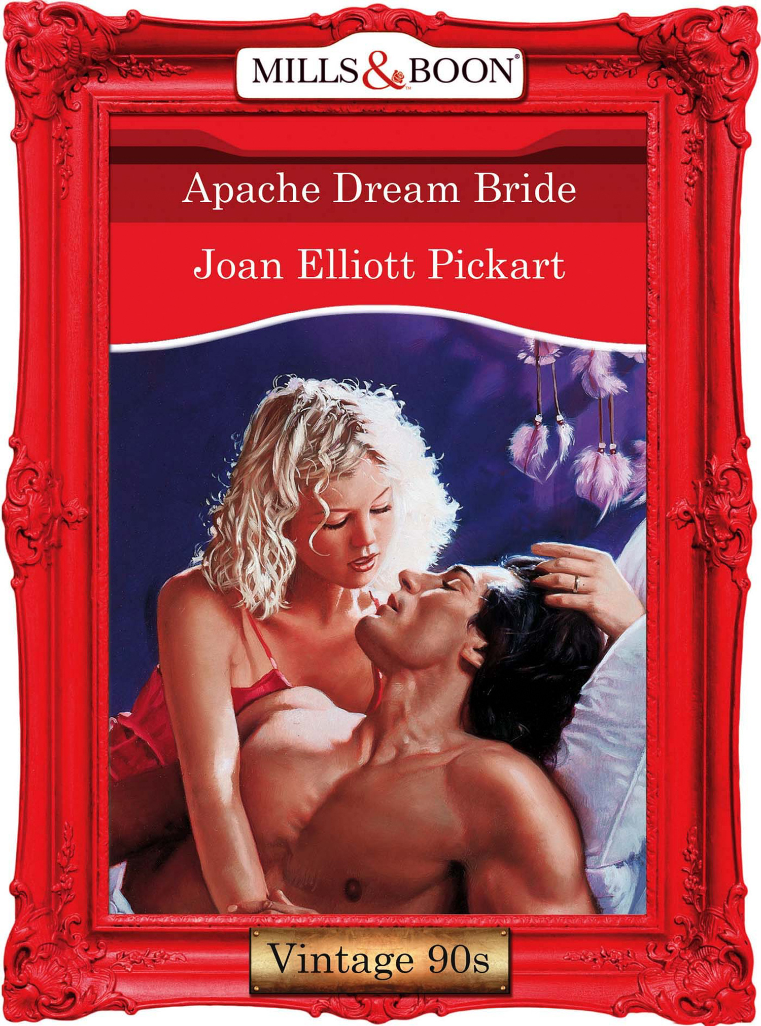 Apache Dream Bride