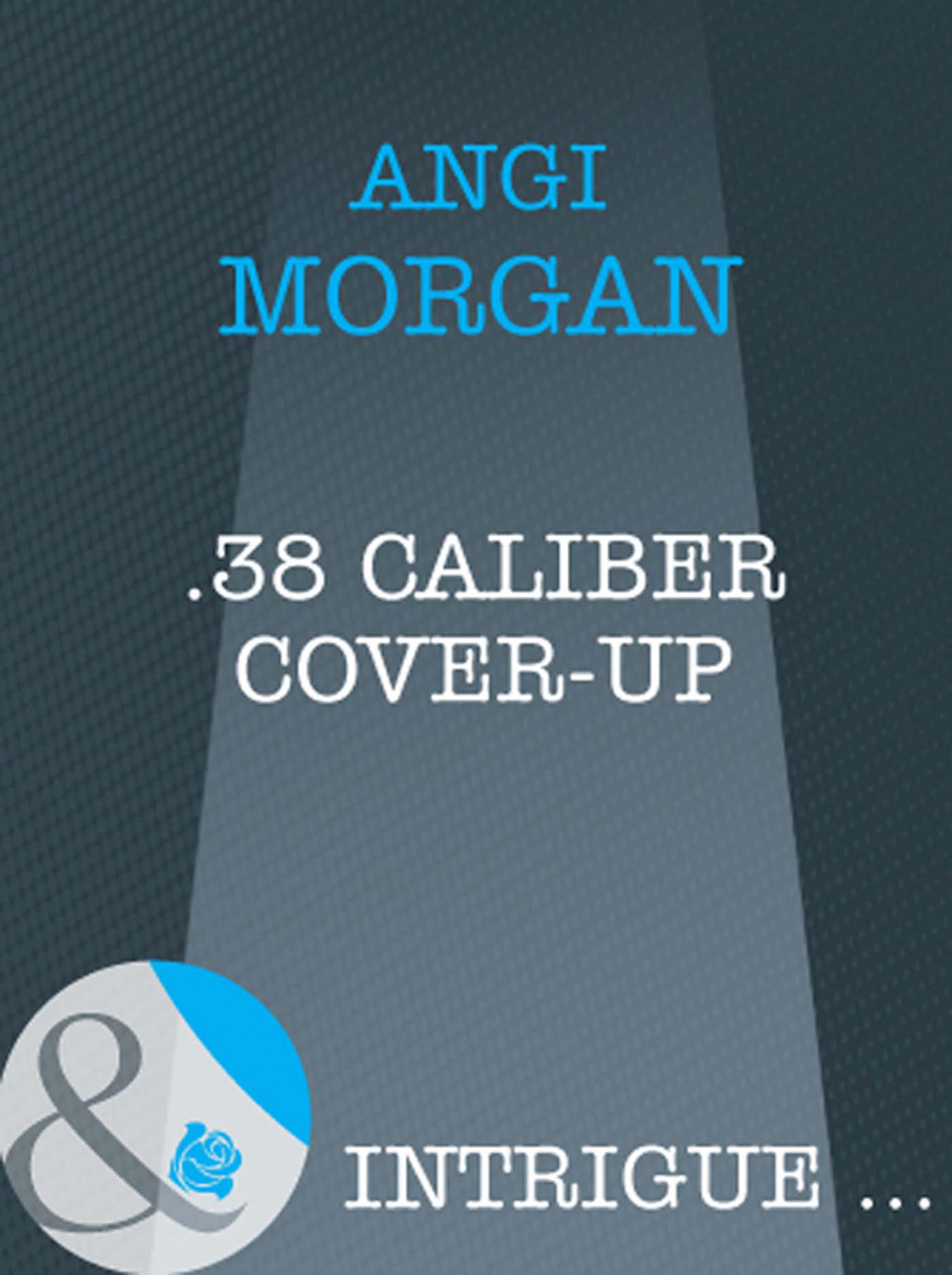 .38 Caliber Cover-Up