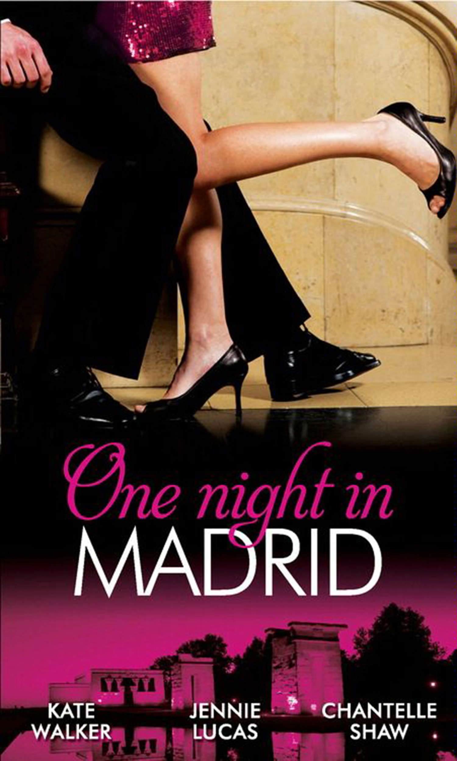 One Night in Madrid
