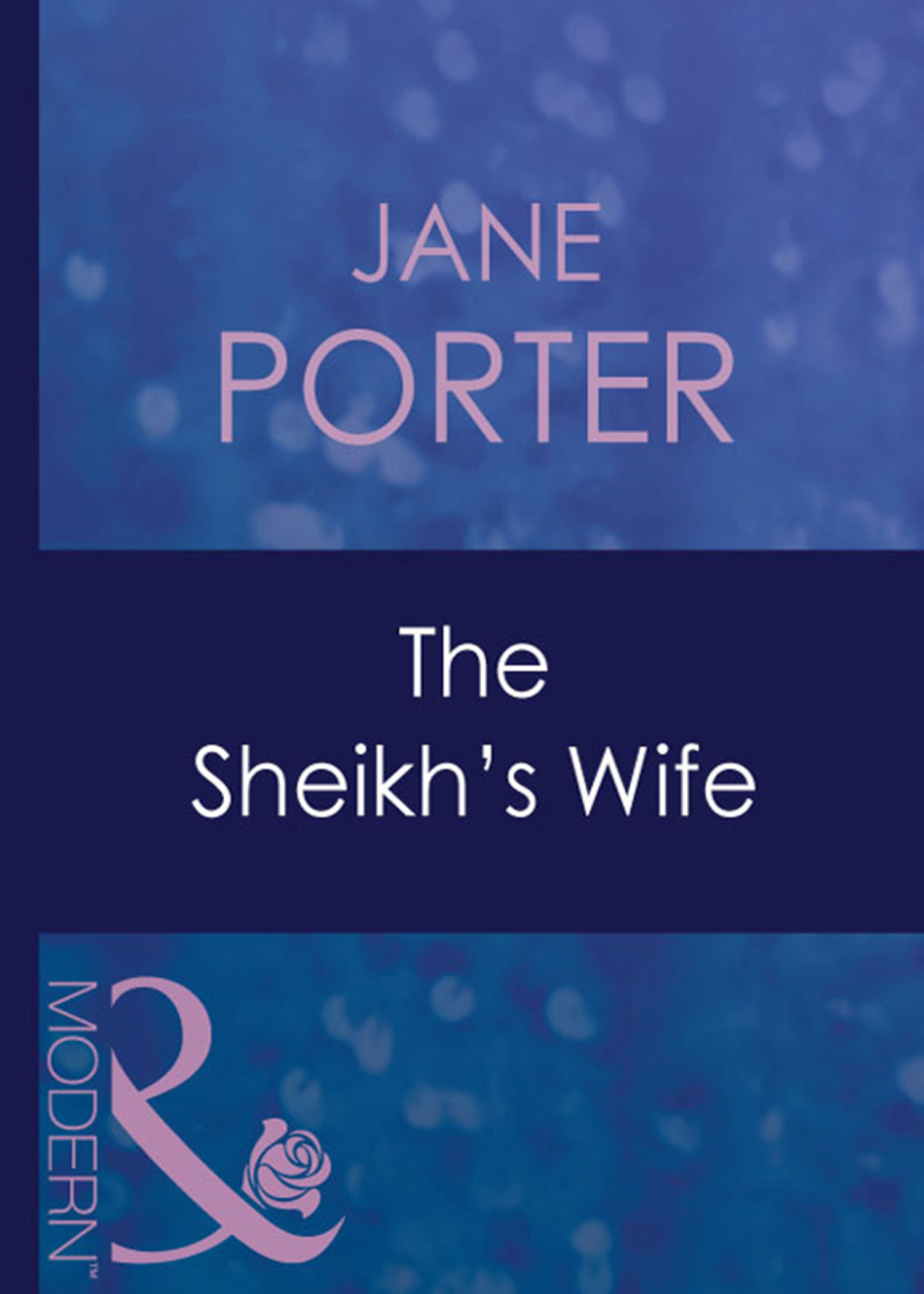 The Sheikh's Wife