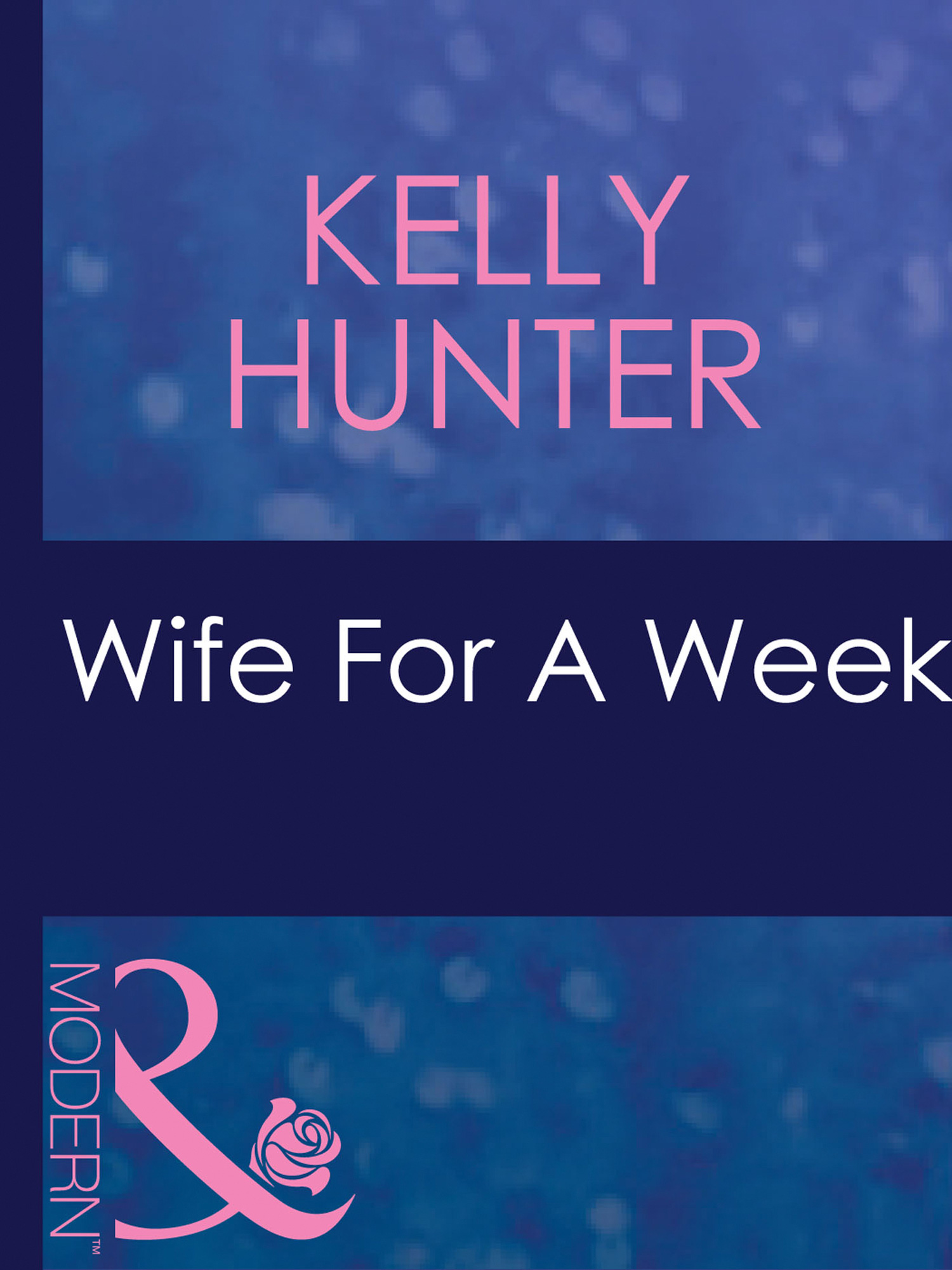 Wife For A Week