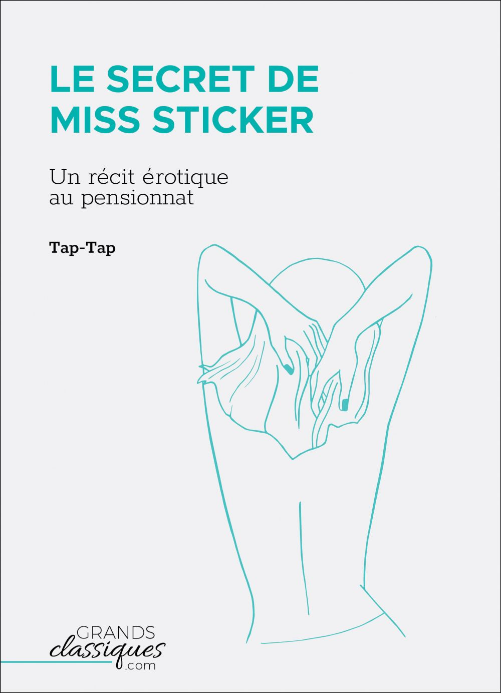 Le Secret de Miss Sticker