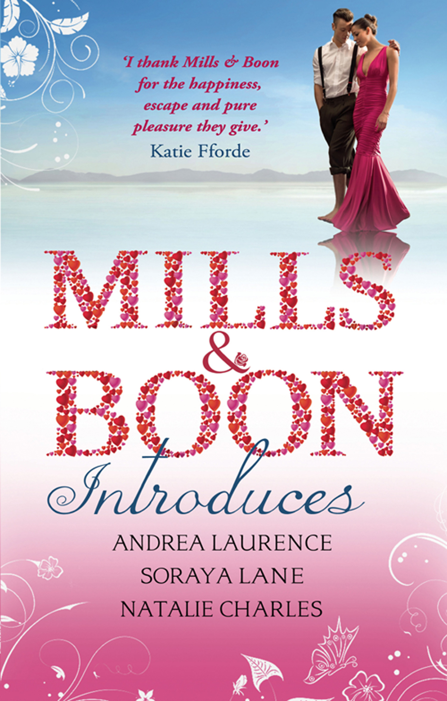 Mills & Boon Introduces