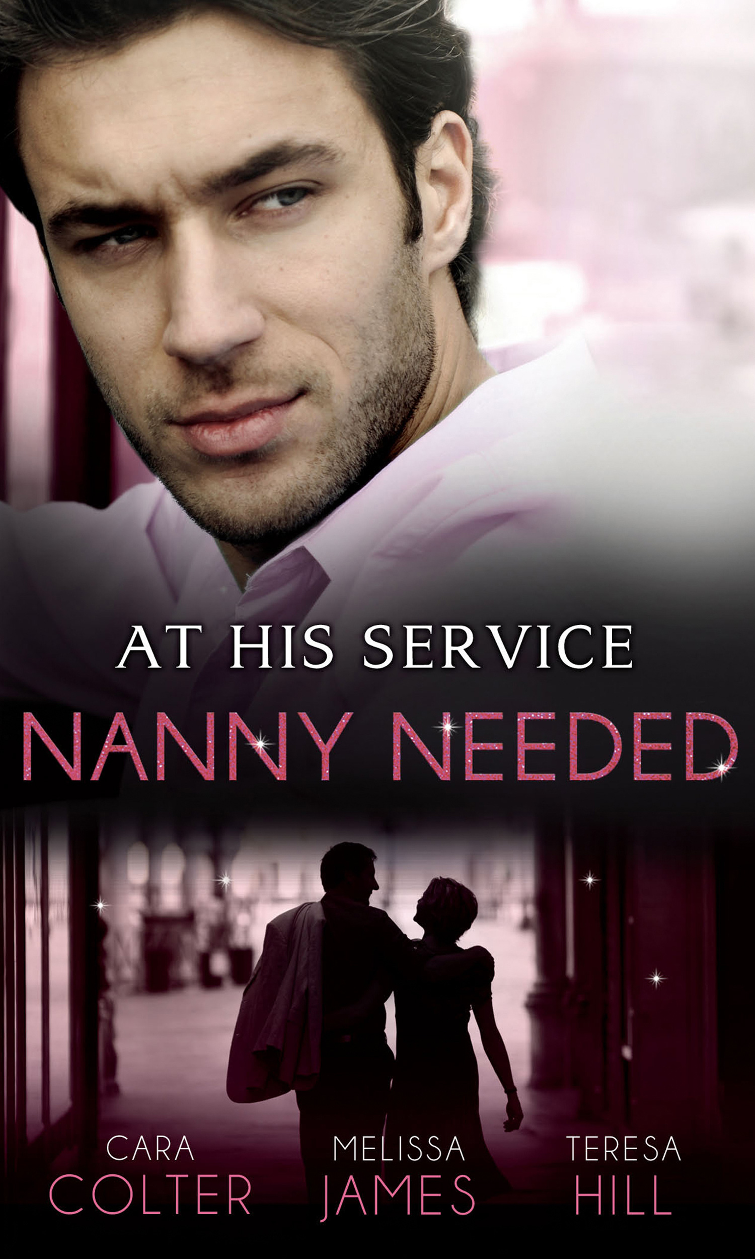 At His Service: Nanny Needed
