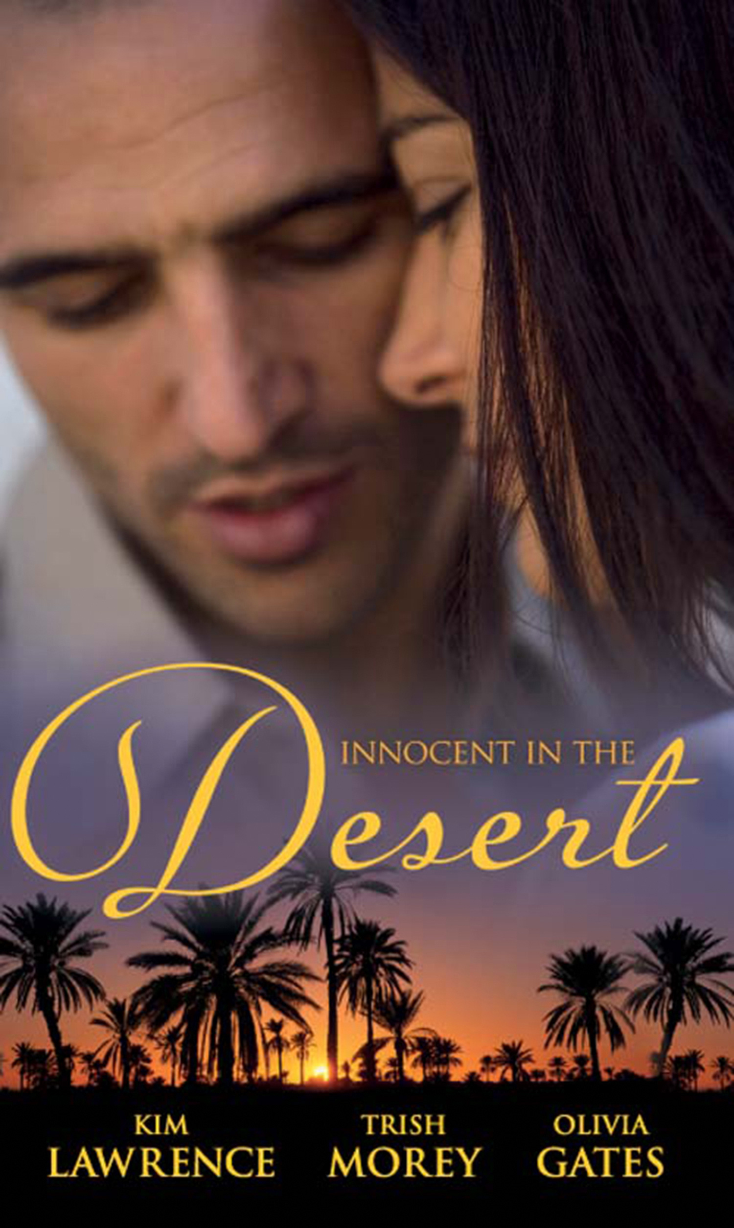 Innocent in the Desert