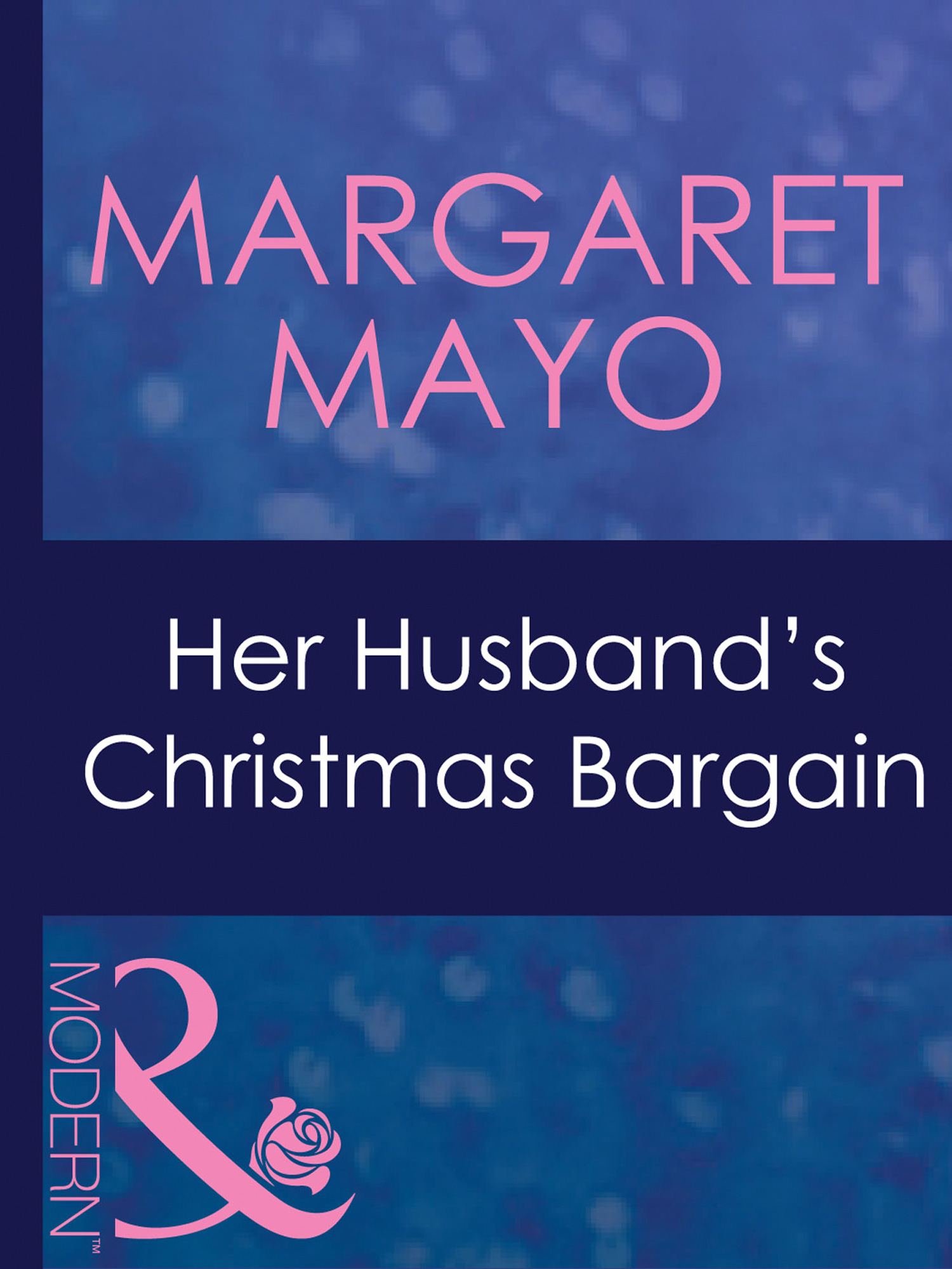 Her Husband's Christmas Bargain