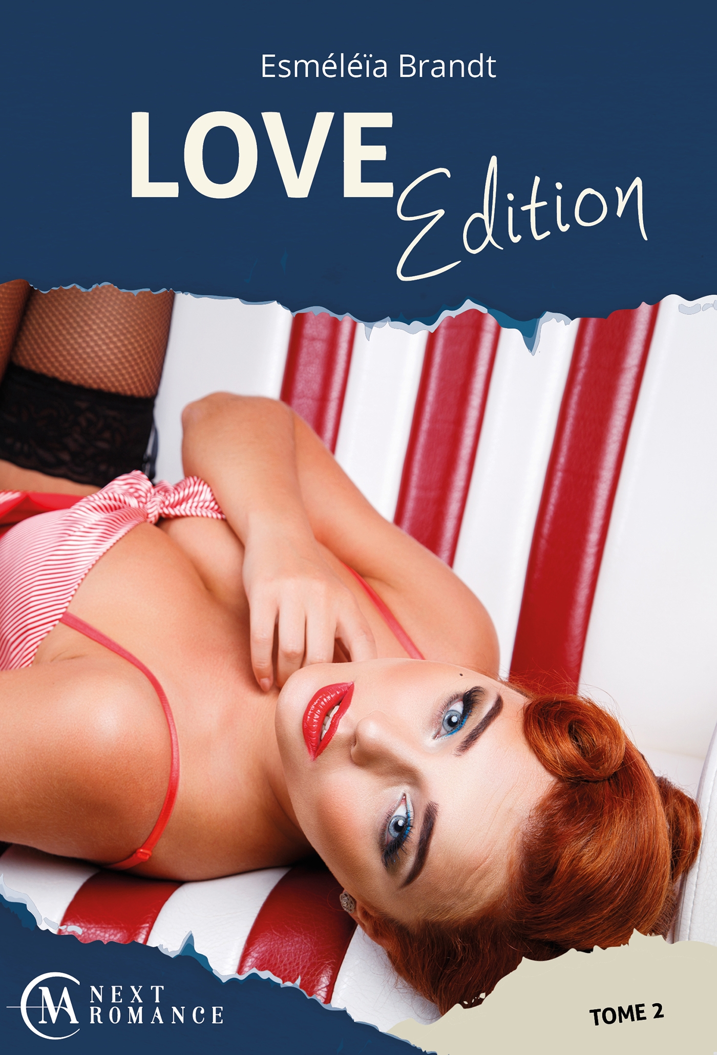 Love Edition - Tome 2