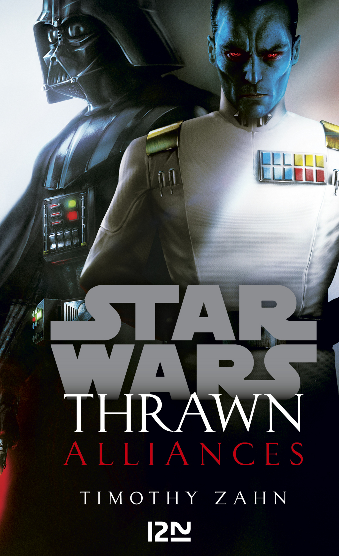 Star Wars : Thrawn : Alliances