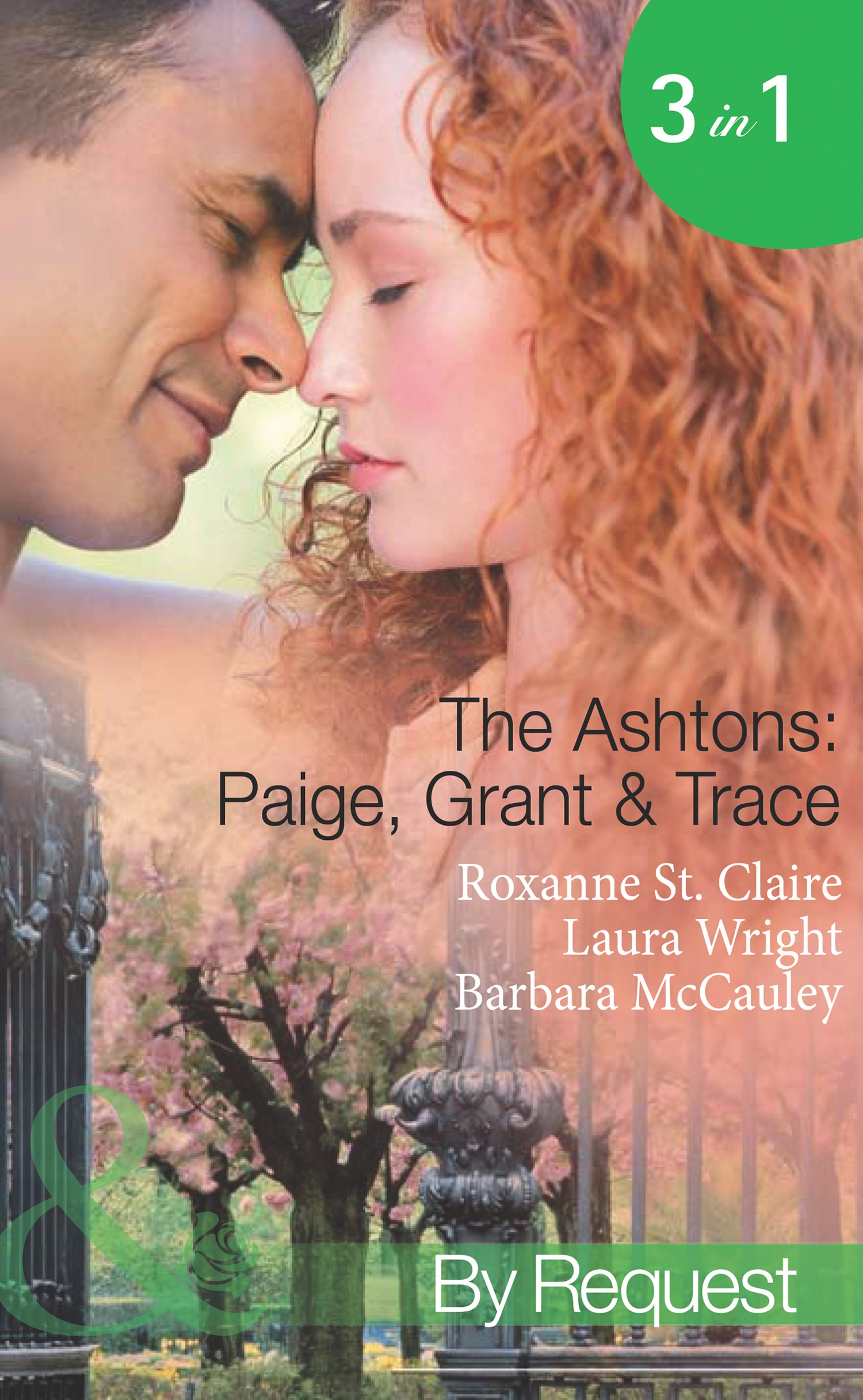 The Ashtons: Paige, Grant & Trace