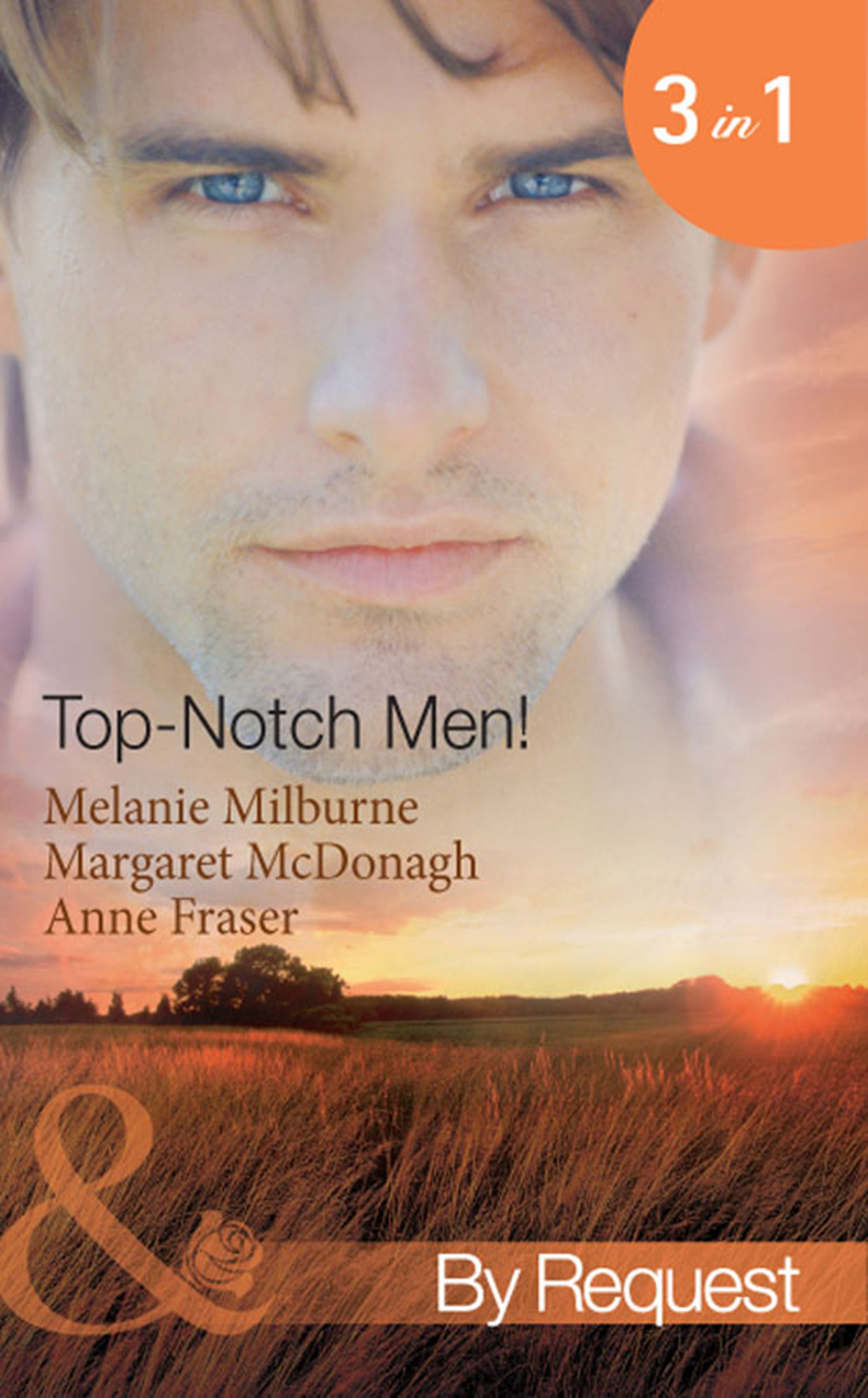 Top-Notch Men!