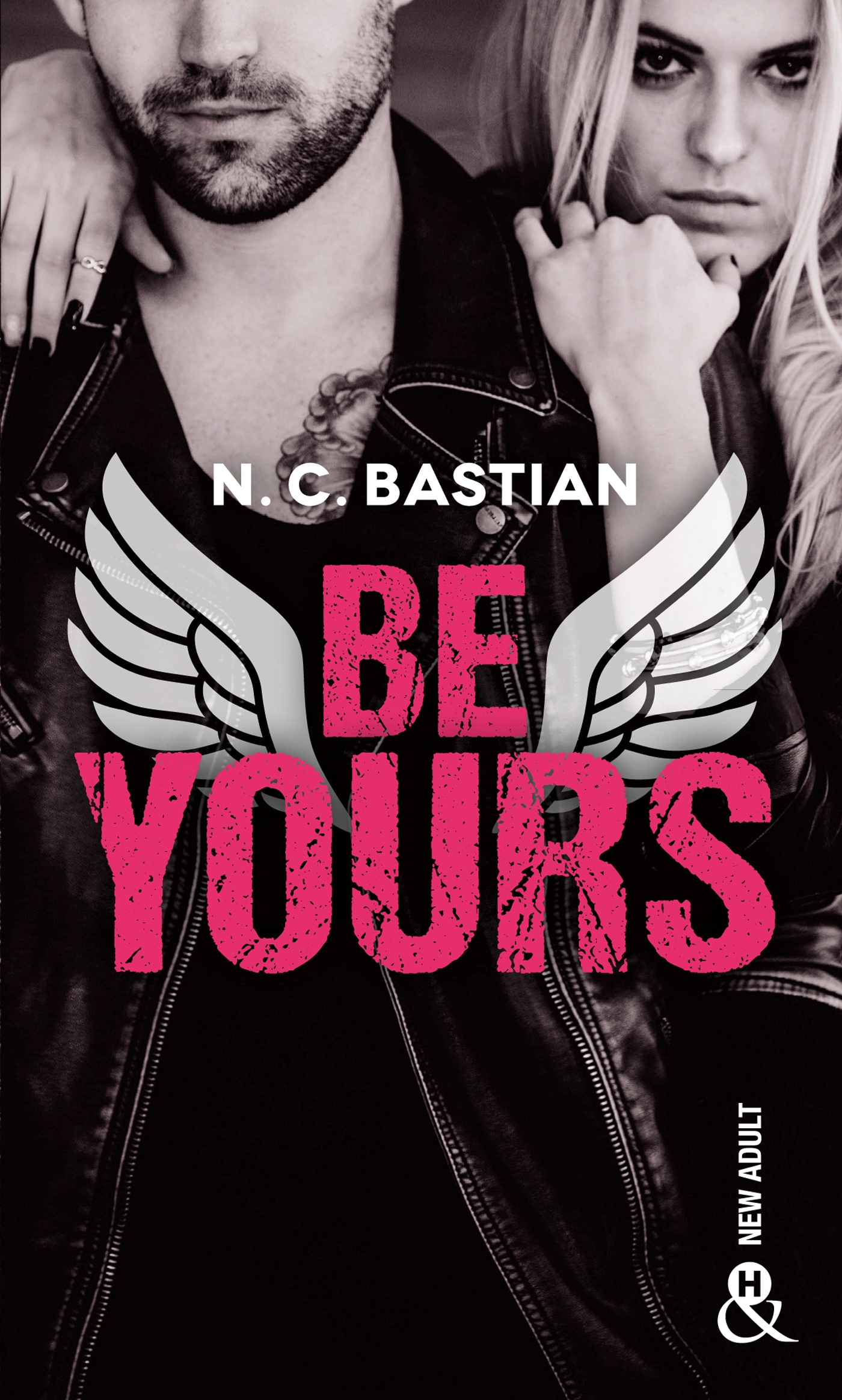 Be Yours